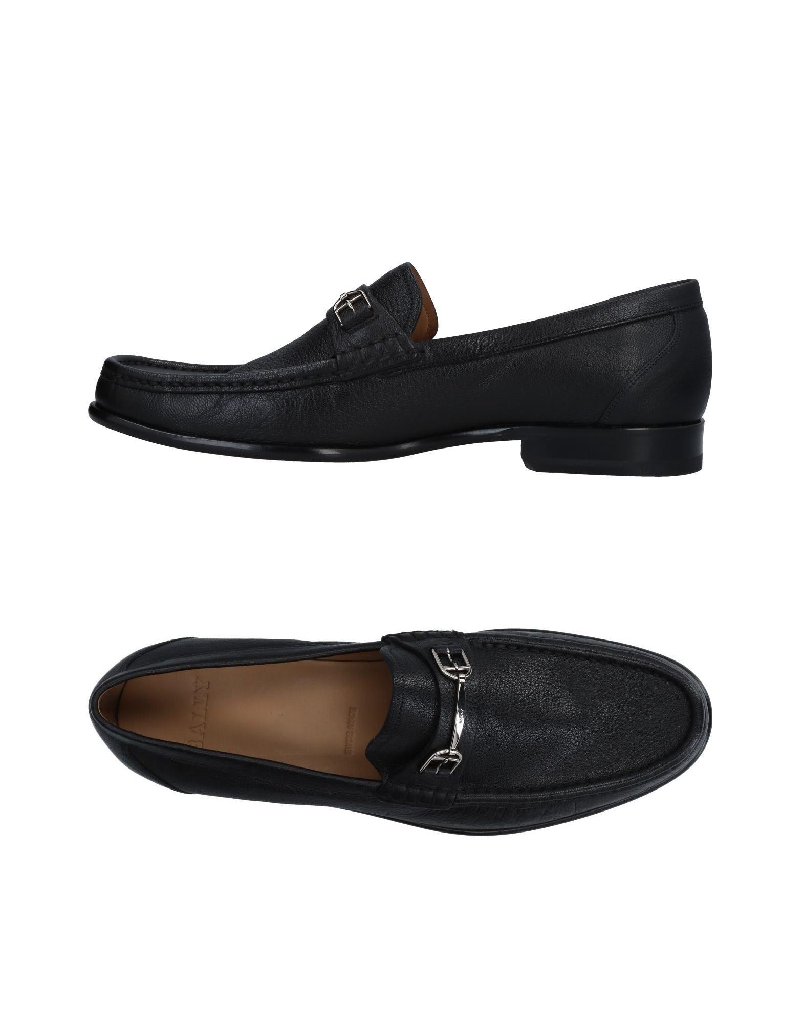 Bally Mokassins Herren  11475121IM Gute Qualität beliebte Schuhe