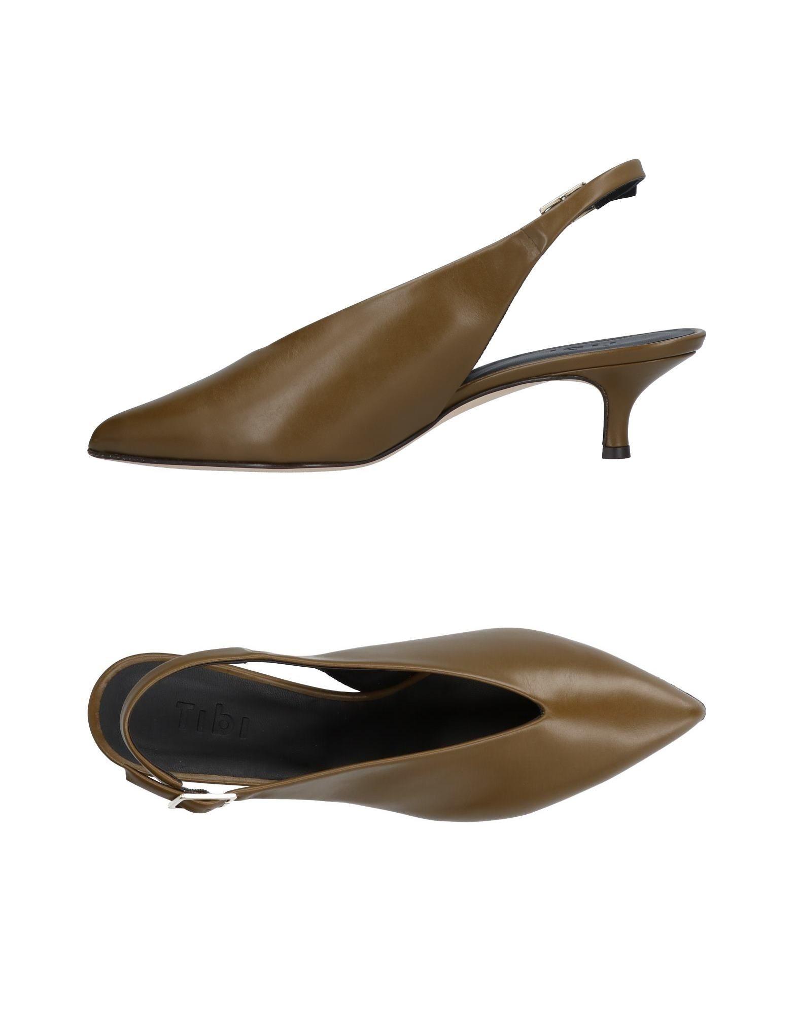 Rabatt Schuhe 11475125MN Tibi Pumps Damen  11475125MN Schuhe a145c1