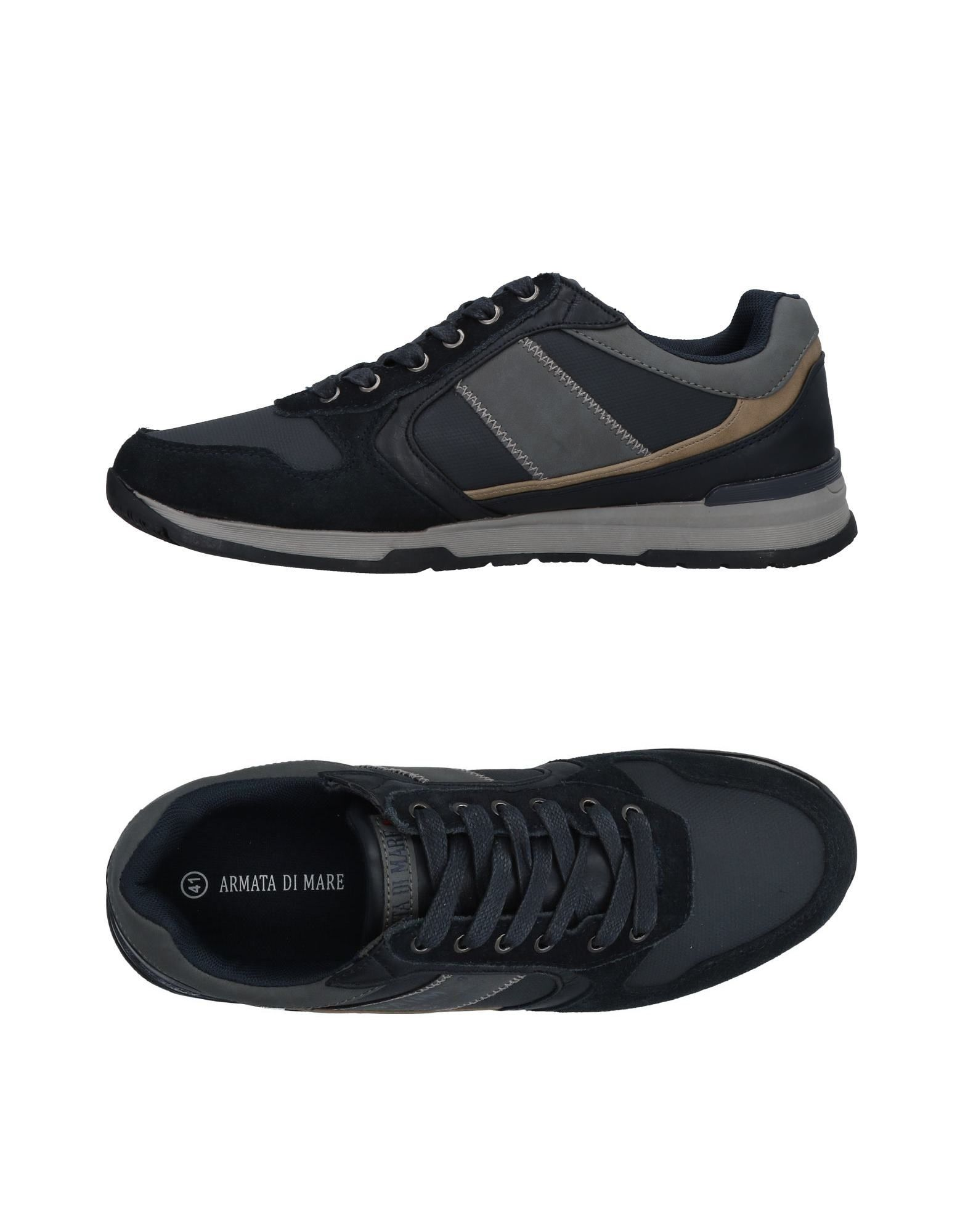 Sneakers Armata Di Mare Uomo - 11475133VJ