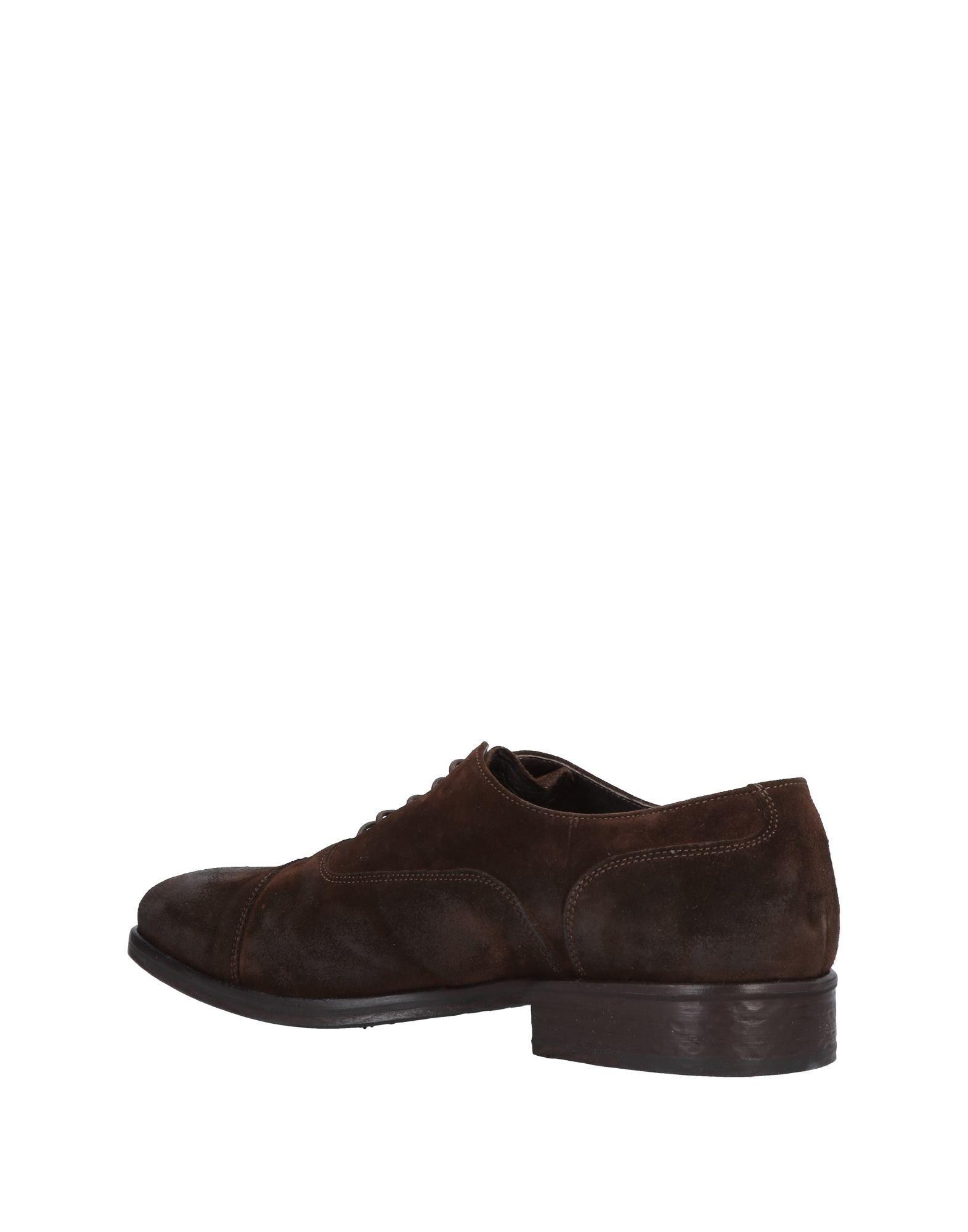 Rabatt echte Schuhe Daniele  Alessandrini Schnürschuhe Herren  Daniele 11475137MN 496225
