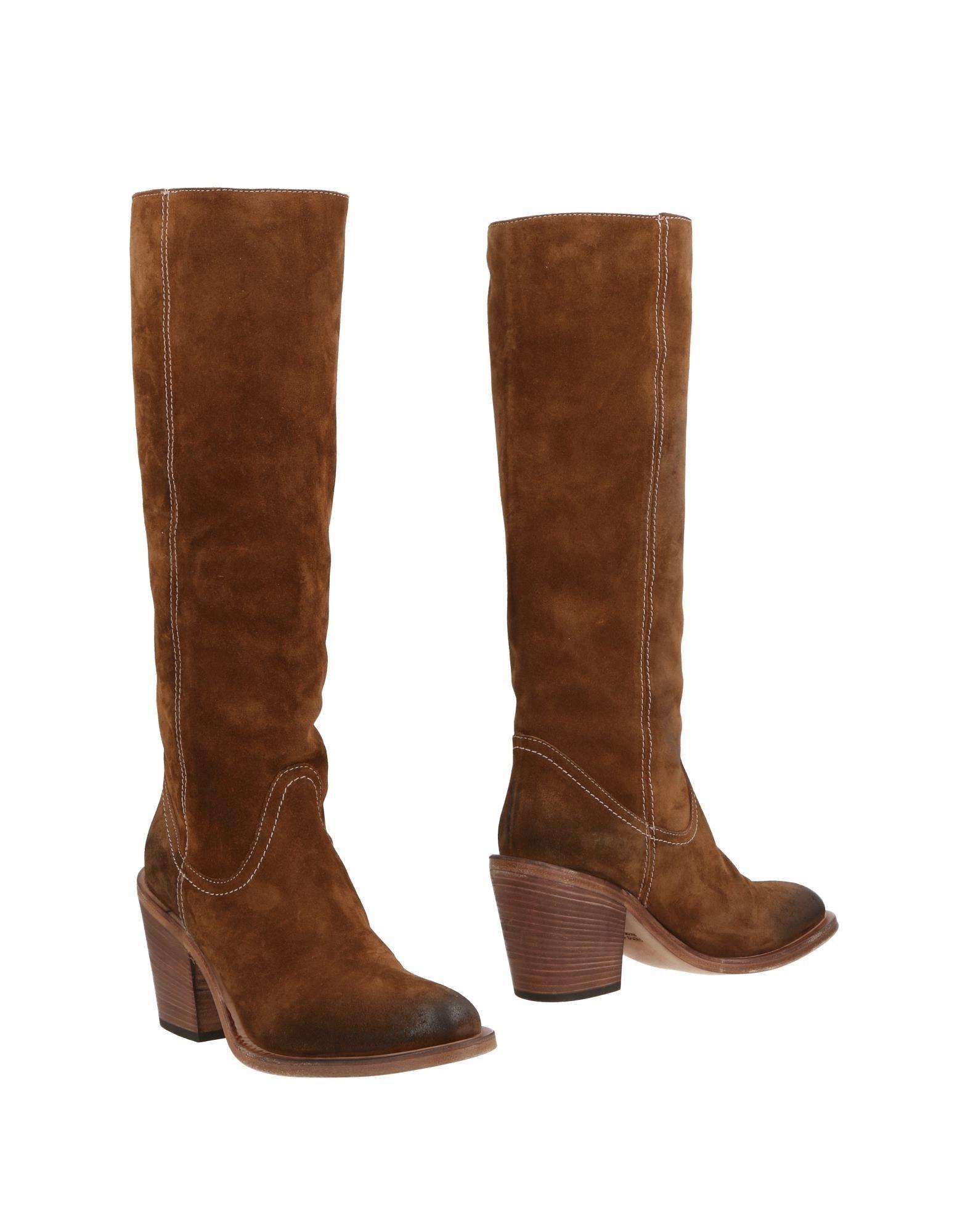 Haltbare Mode billige Schuhe Strategia Stiefel Damen  11475138UK Heiße Schuhe