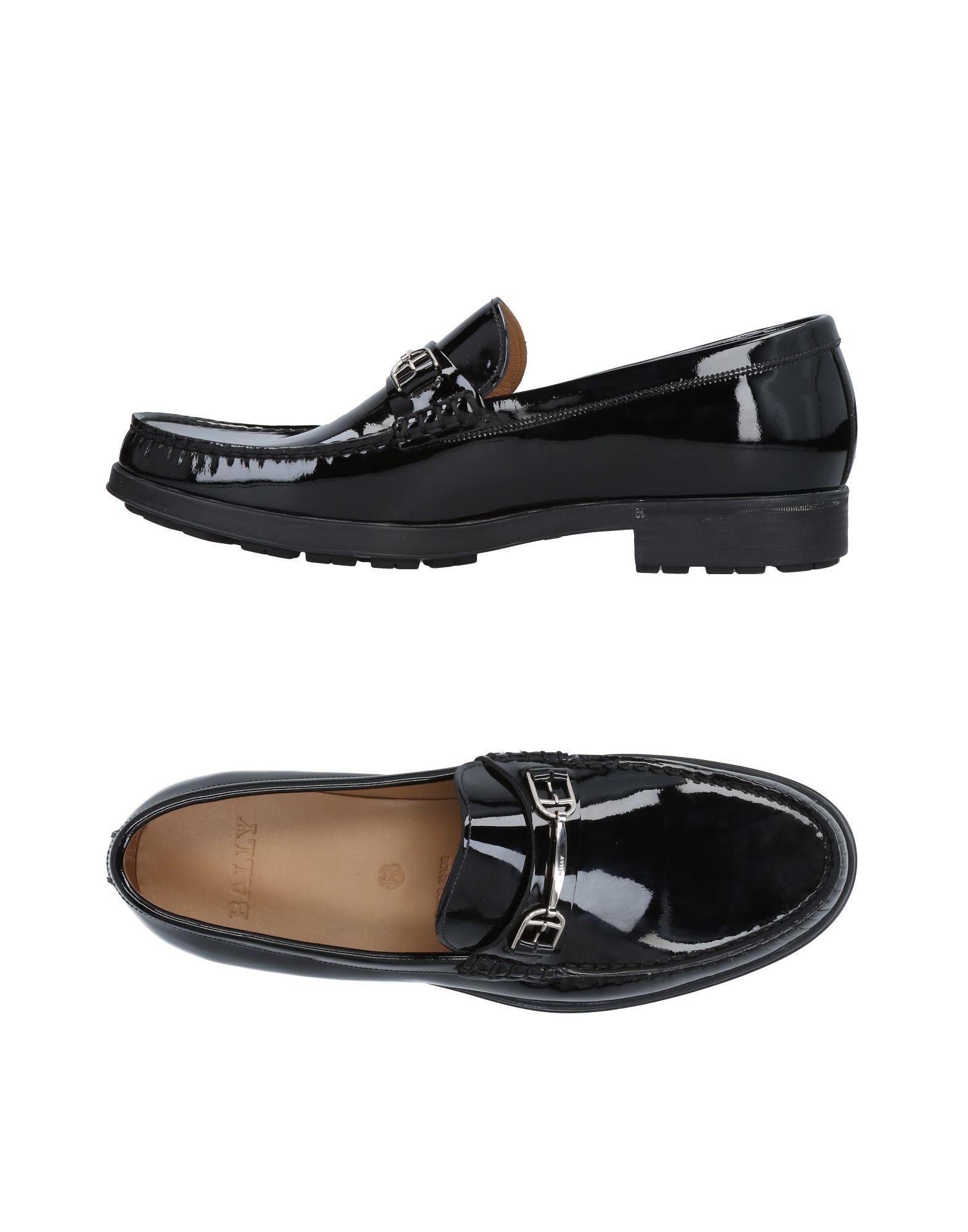 Bally Mokassins Herren  11475141VE Gute Qualität beliebte Schuhe