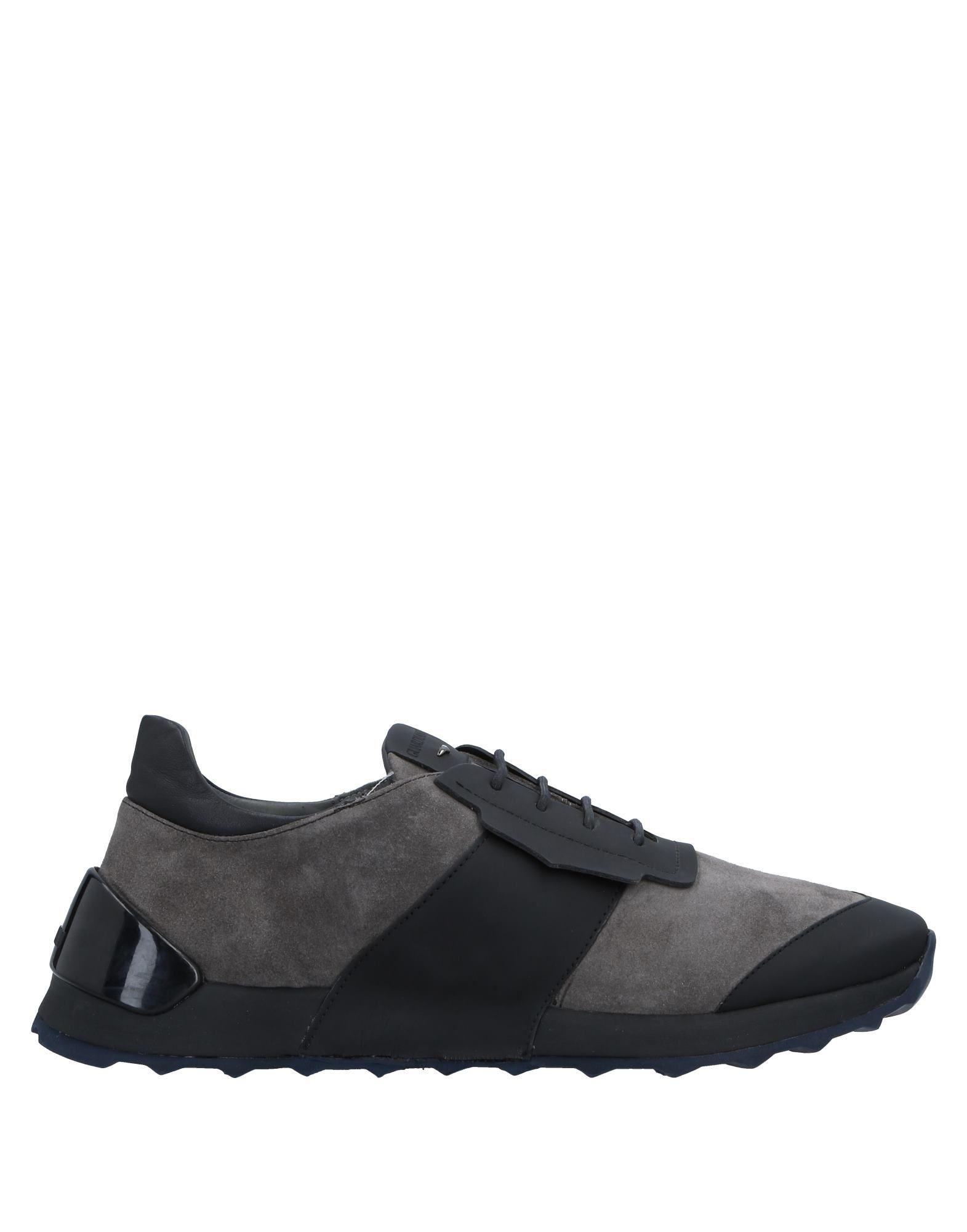 Rabatt echte Schuhe Alberto Guardiani Sneakers Herren  11475143LA