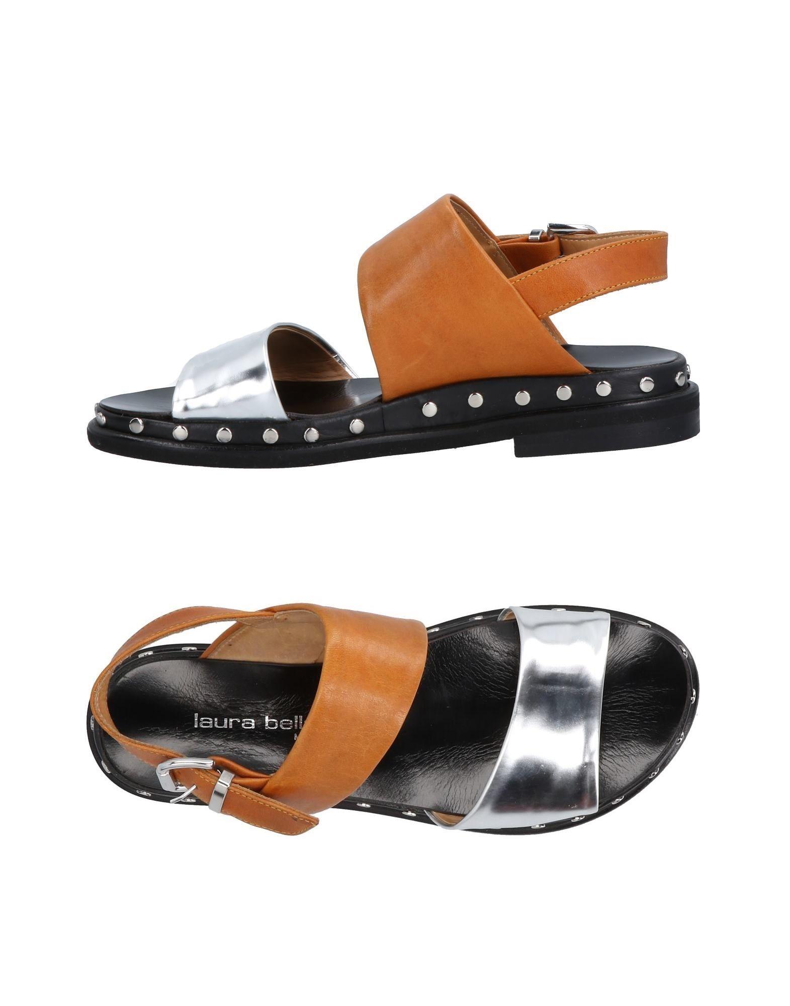 Laura Bellariva Sandalen Damen  11475146WM Gute Qualität beliebte Schuhe