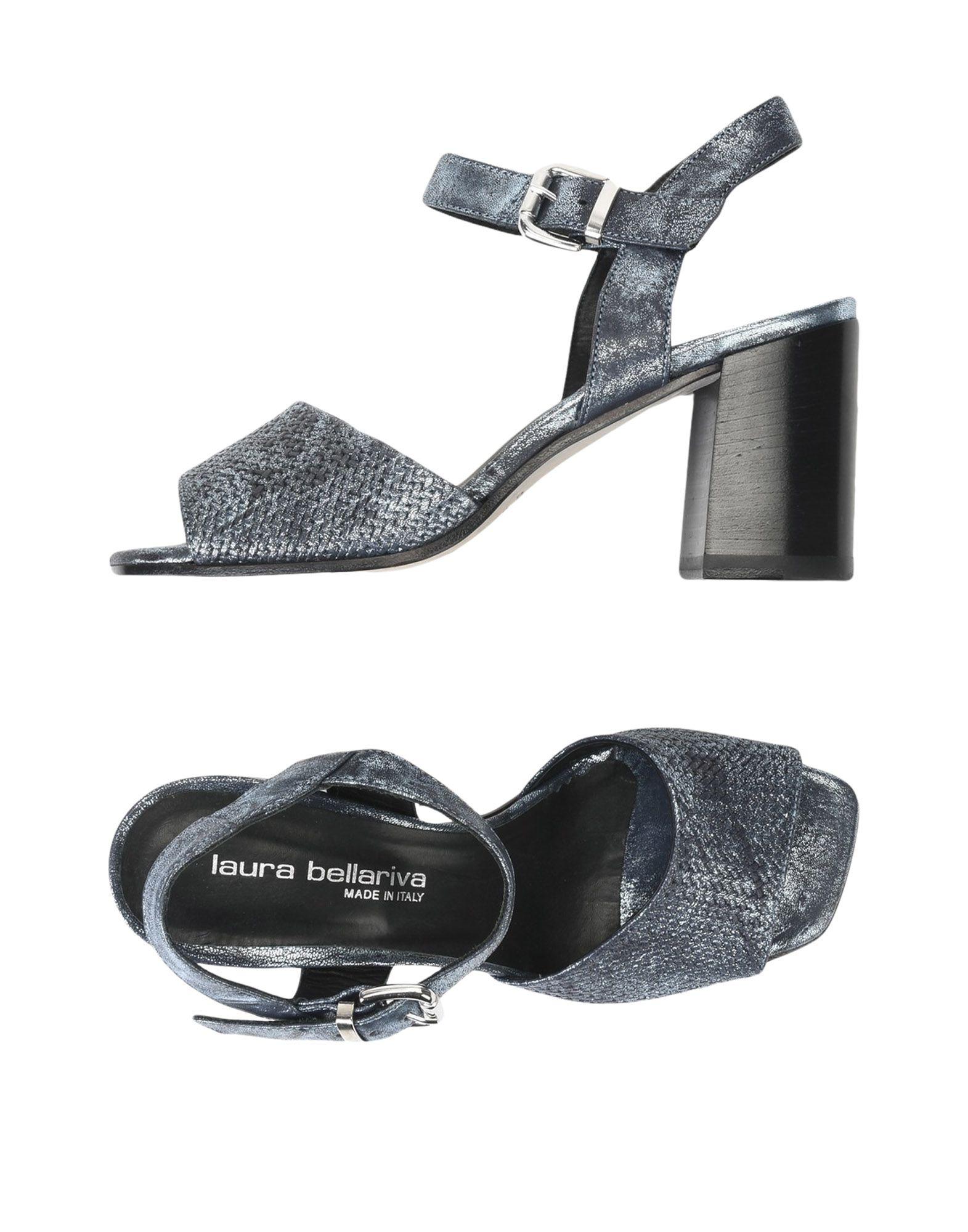 Laura Bellariva Sandalen Damen  11475156WI Gute Qualität beliebte Schuhe