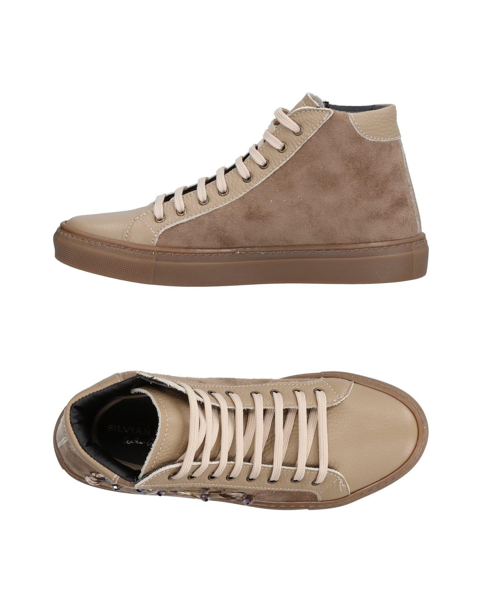 Silvian Heach Sneakers - Women on Silvian Heach Sneakers online on Women  Canada - 11475159KL 8d6247
