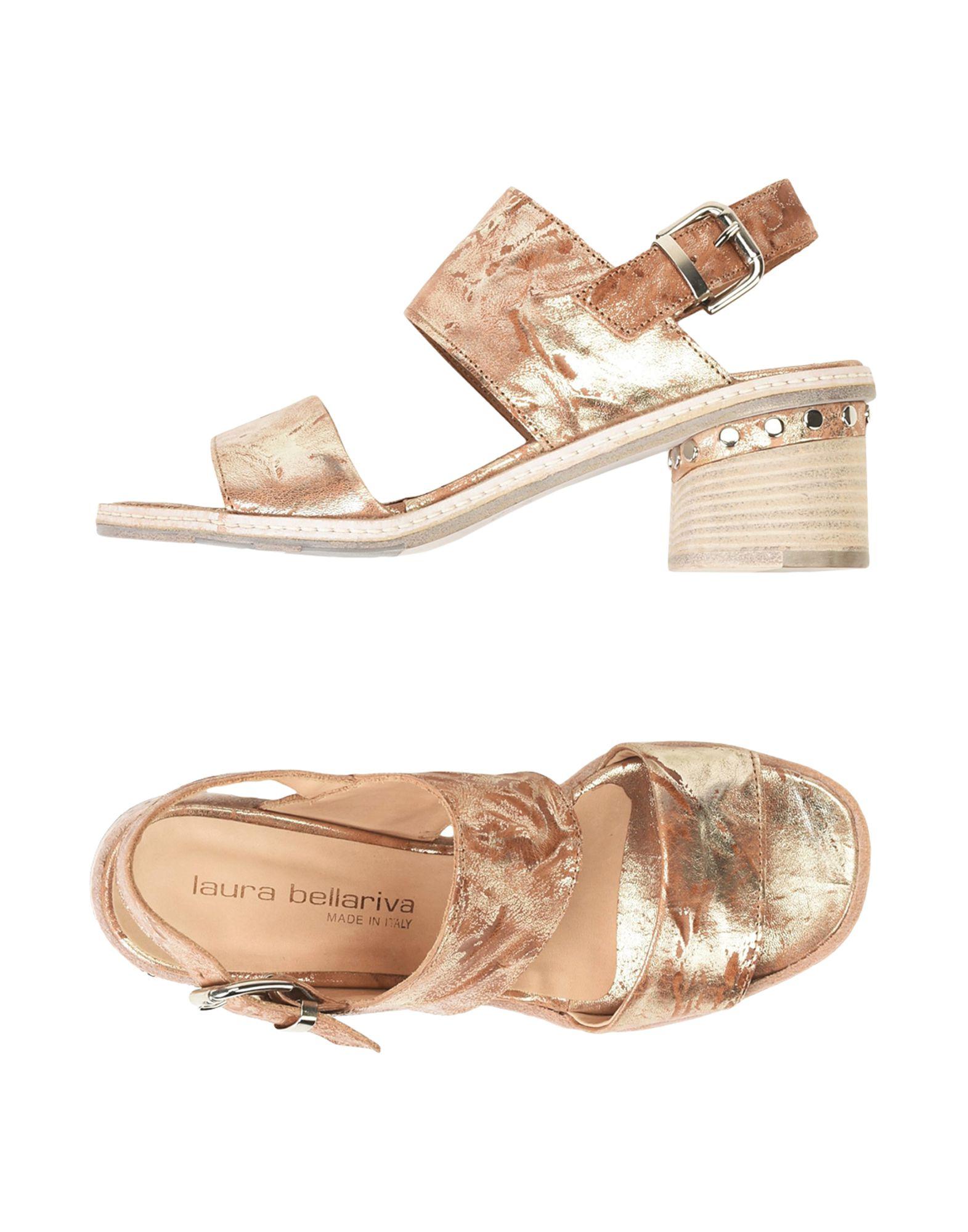 Laura Bellariva Sandalen Damen   Damen 11475162SK Gute Qualität beliebte Schuhe 02f98a