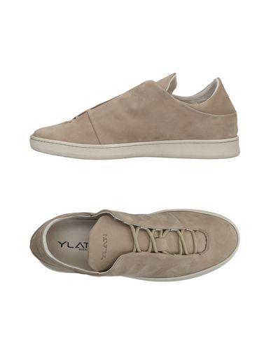 Zapatos Zapatillas con descuento Zapatillas Ylati Hombre - Zapatillas Zapatos Ylati - 11475163JV Beige 7dd63f