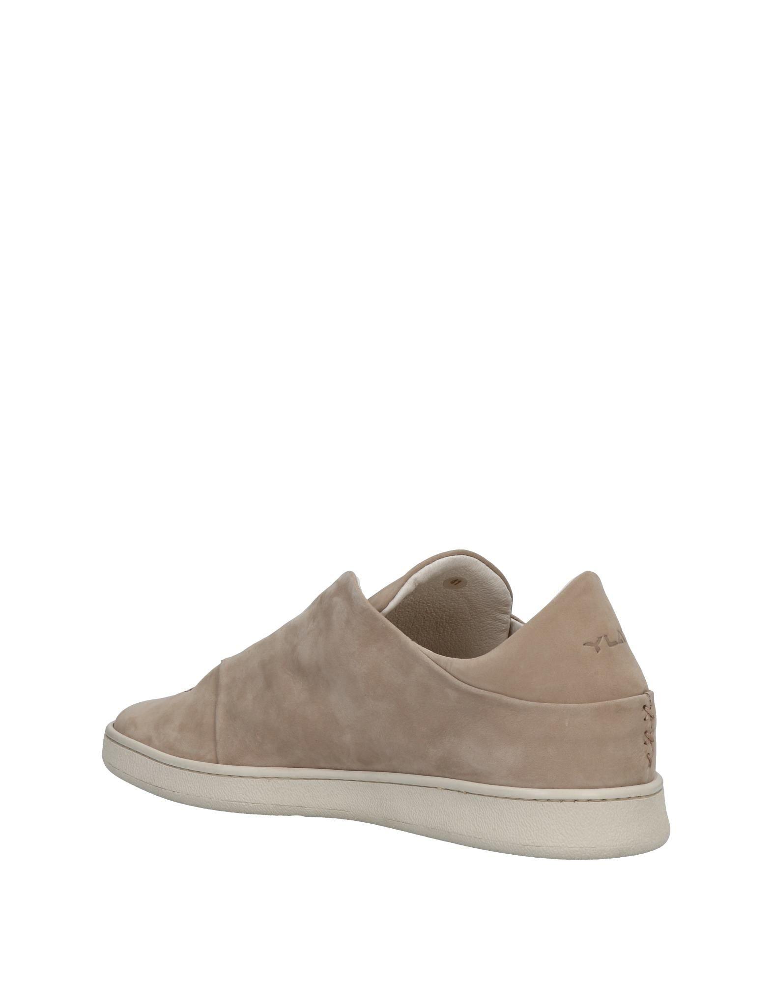 Rabatt echte  Schuhe Ylati Sneakers Herren  echte 11475163JV 87e3b3