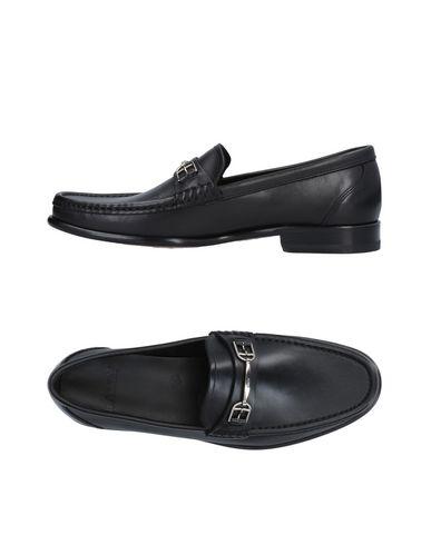 Zapatos con descuento Mocasín Bally Hombre - Mocasines Bally - 11475166TH Negro