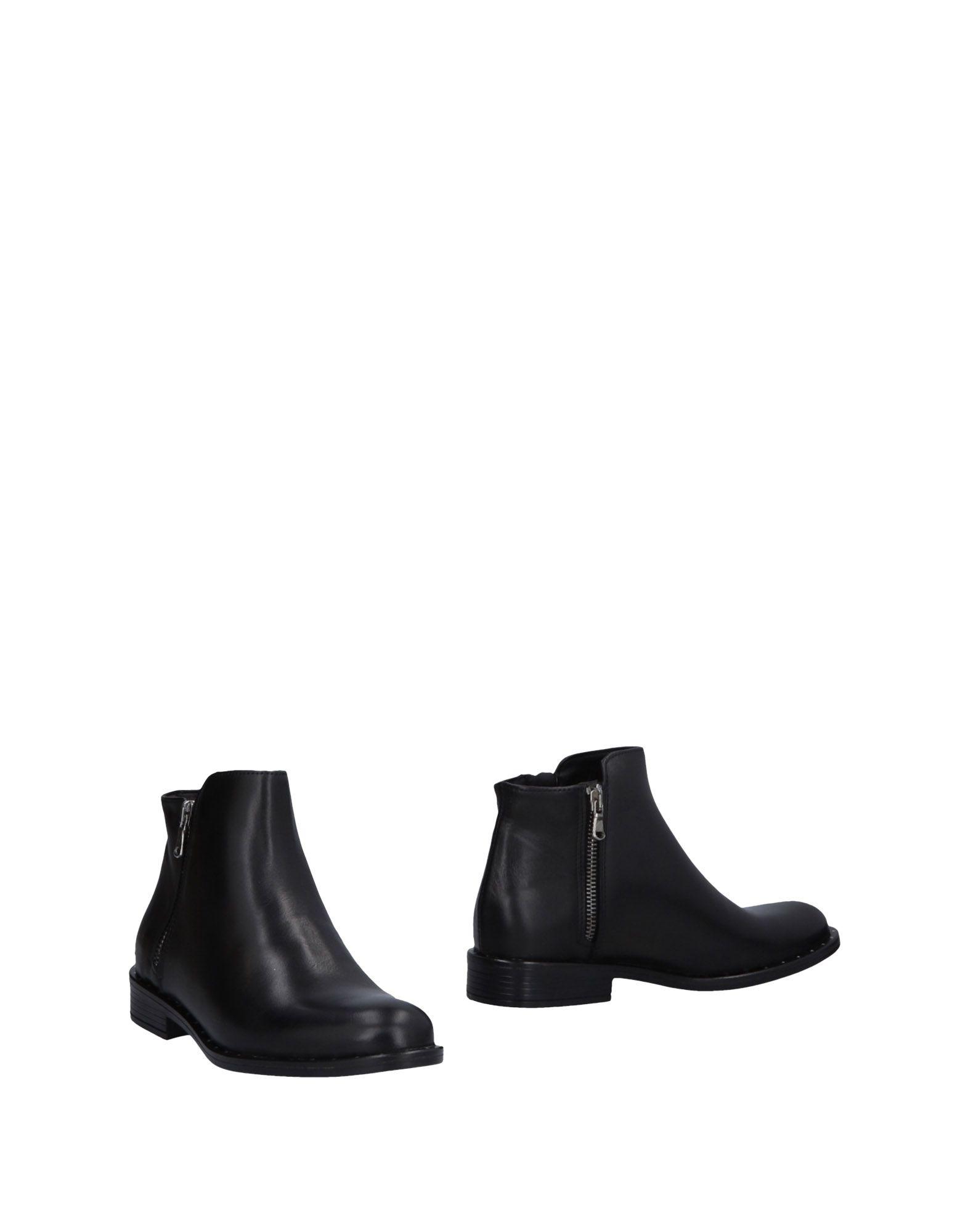 Unlace Stiefelette Damen  11475189JA Gute Qualität beliebte Schuhe