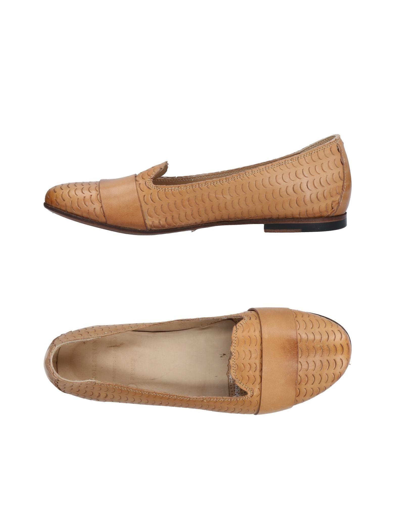 Gut um billige Schuhe zu tragenI.N.K. Shoes Mokassins Damen  11475193OH