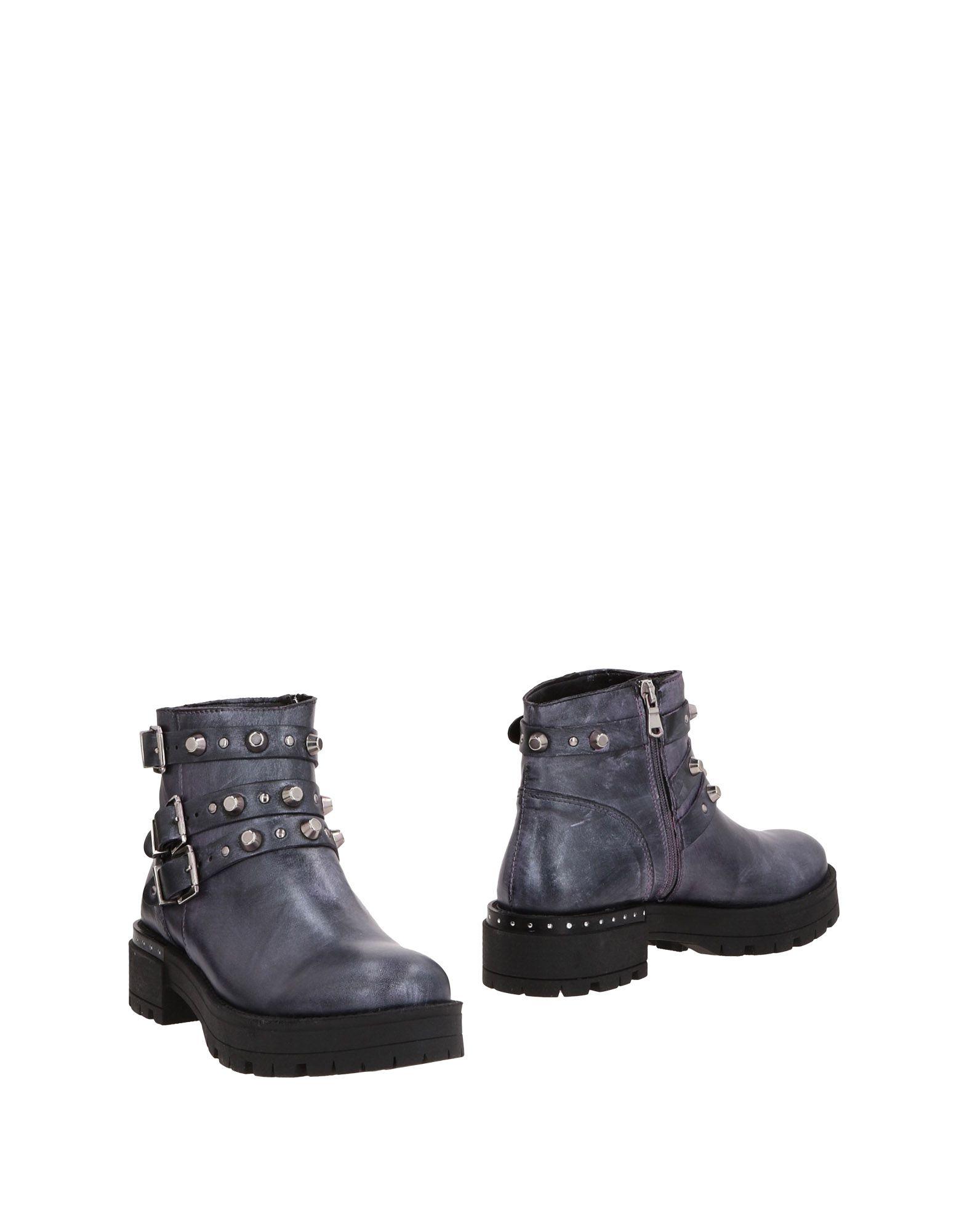 Unlace Stiefelette Damen  11475245QB Gute Qualität beliebte Schuhe