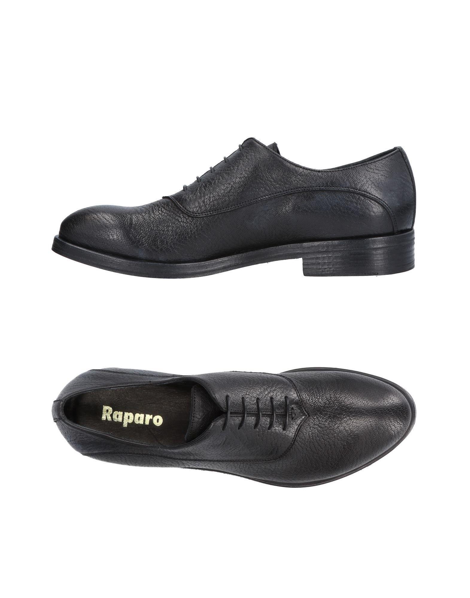 Raparo Schnürschuhe Herren  11475246XM Gute Qualität beliebte Schuhe