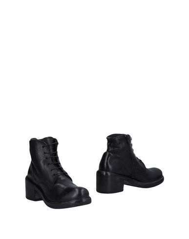 Moma Stiefelette   Schuhe by Moma