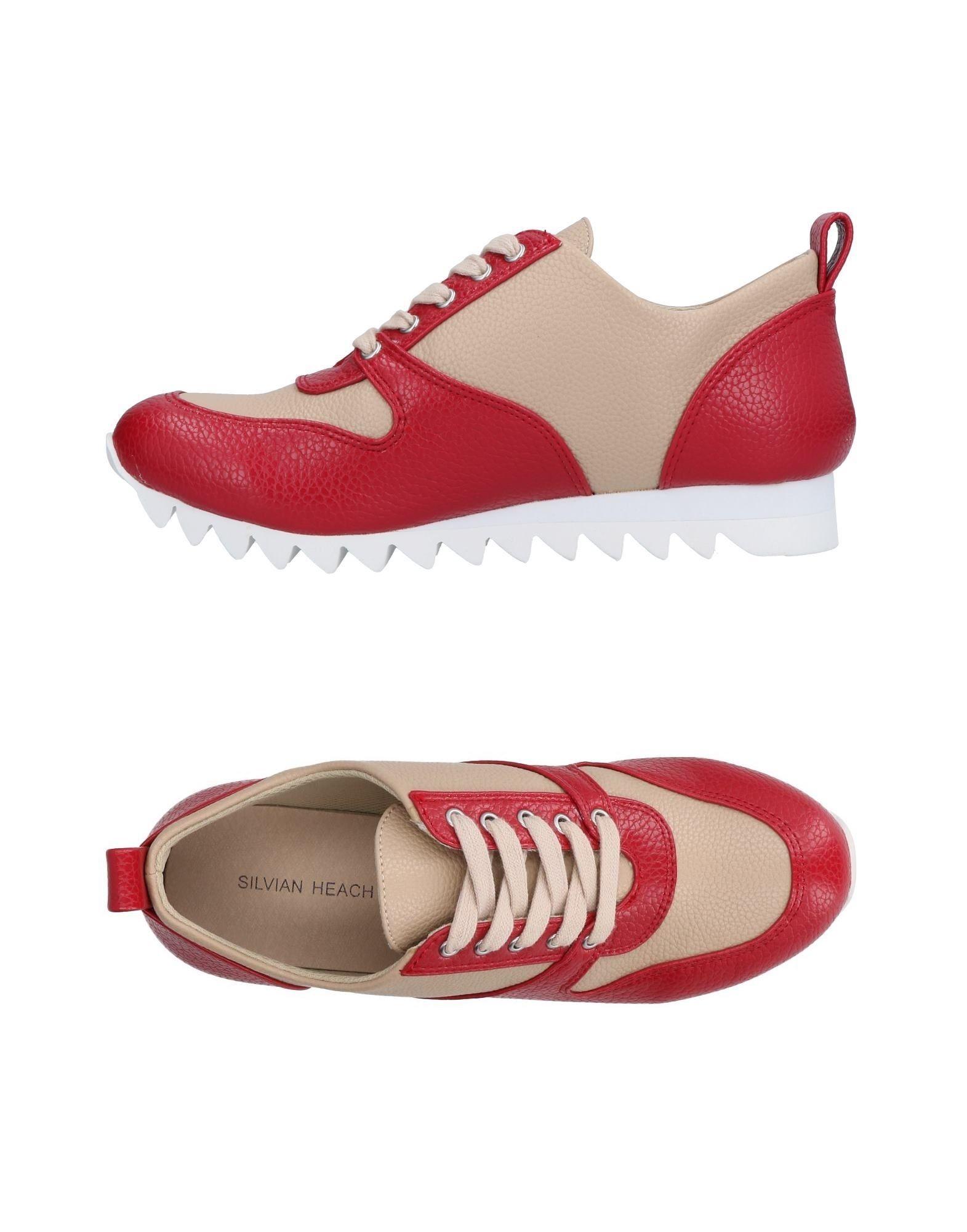 Sneakers Silvian Heach Donna - 11475249HO