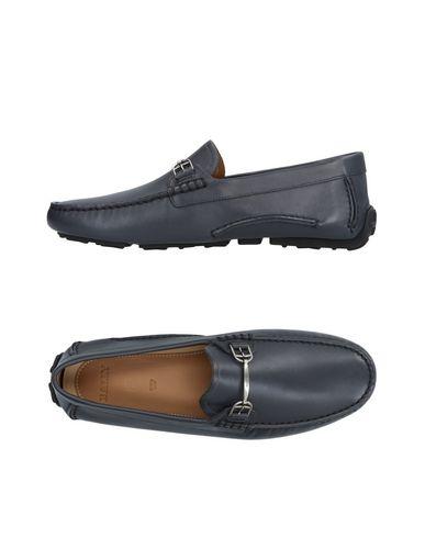 Zapatos con descuento Mocasín Bally Hombre - Mocasines Bally - 11475250LV Azul francés