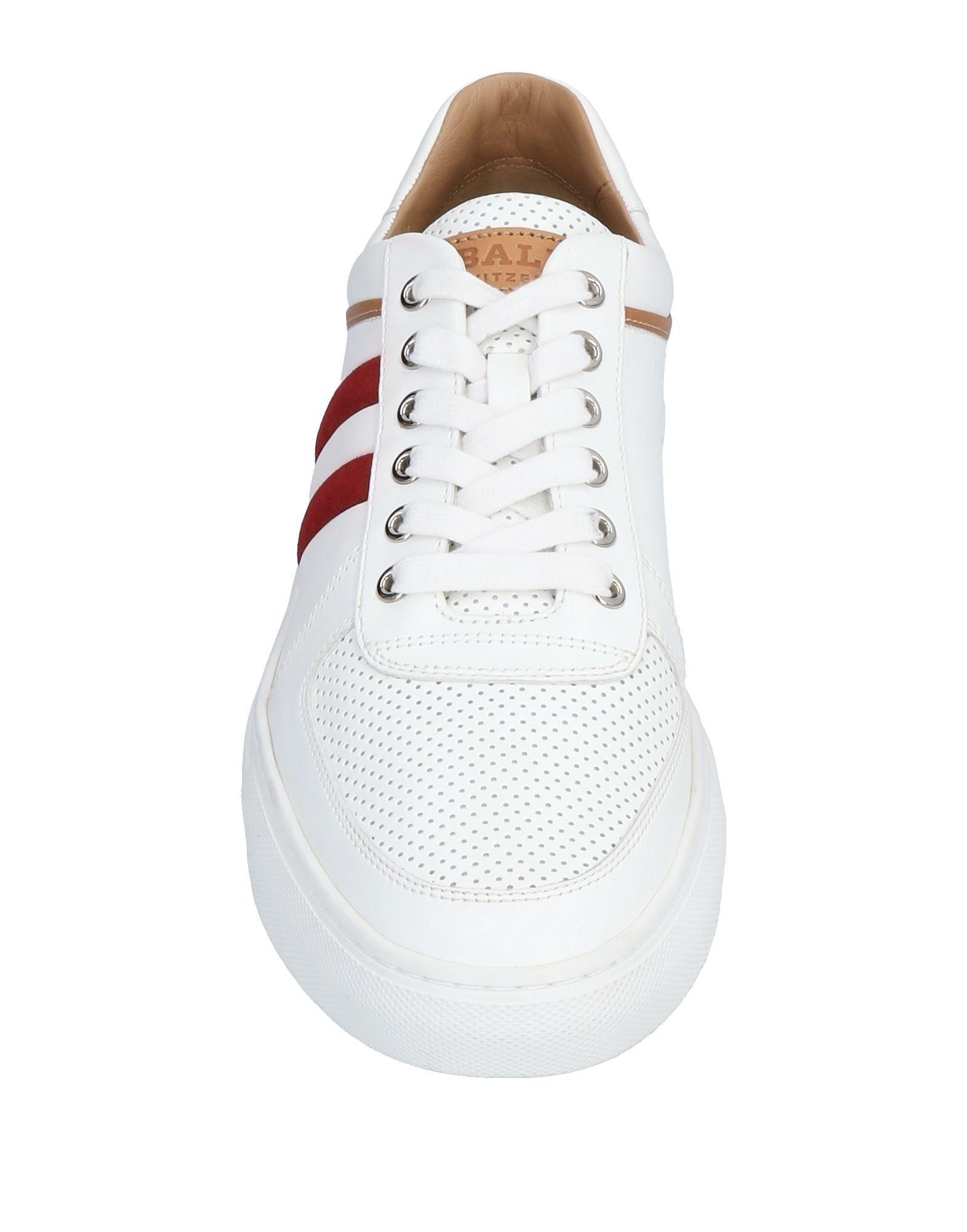 Bally Sneakers Herren  11475252QI Schuhe Gute Qualität beliebte Schuhe 11475252QI 3aa1e4
