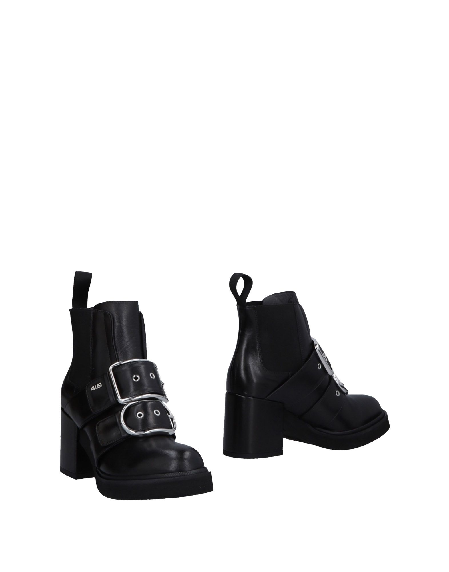 Cesare Paciotti 4Us Ankle Boot - Women Cesare Paciotti 4Us Ankle Ankle 4Us Boots online on  United Kingdom - 11475255AK 7754a9