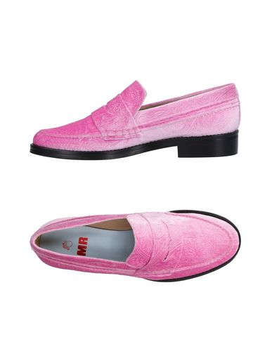 Casual salvaje Mocasín Mr By Man Repeller Mujer - Mocasines - Mr By Man Repeller - Mocasines 11475266CK Rosa 115b3d