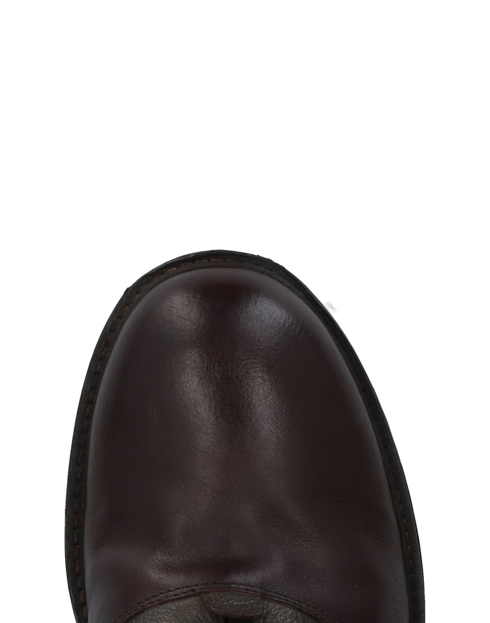 Rabatt echte Schuhe Ernesto Dolani Schnürschuhe Herren  11475268BR