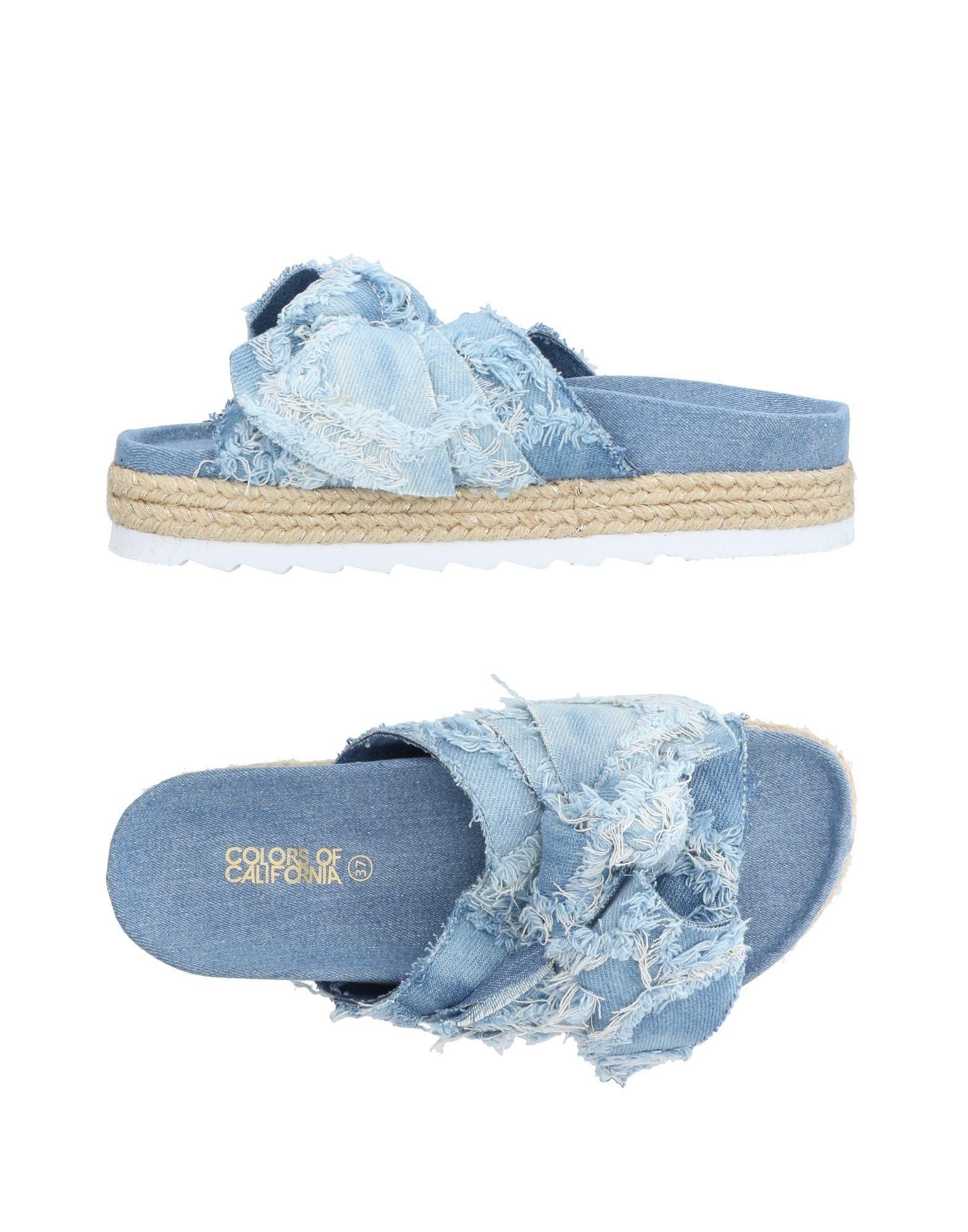 Colors Women Of California Sandals - Women Colors Colors Of California Sandals online on  Canada - 11475276OU 51fb71