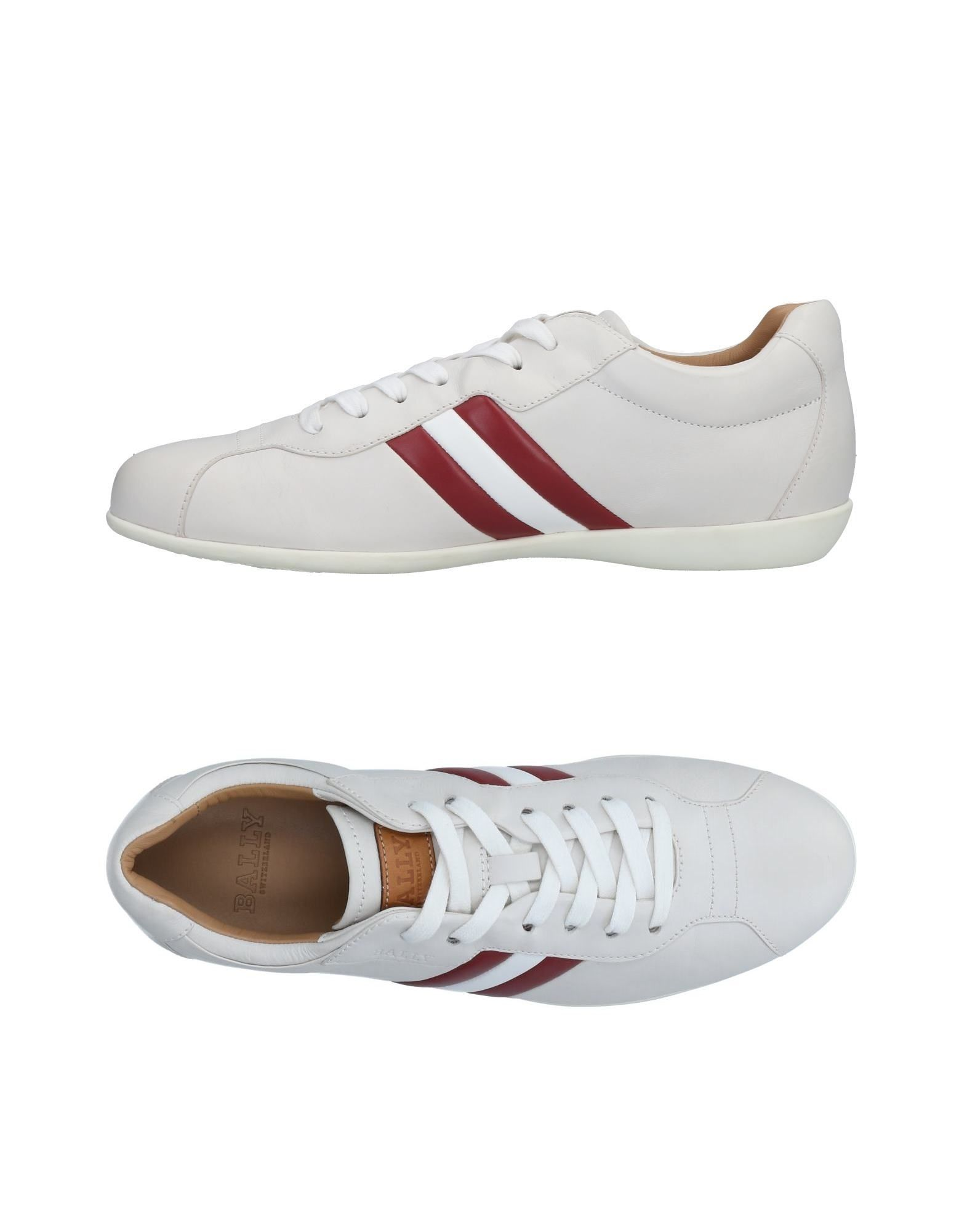 Bally Sneakers Herren  11475282RH Gute Qualität beliebte Schuhe