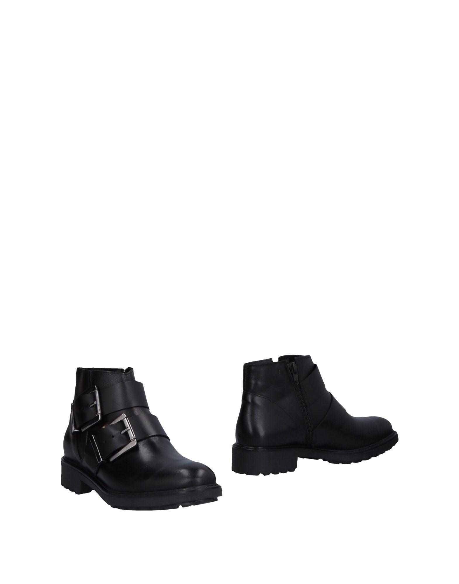 Unlace Stiefelette Damen  11475292HG Gute Qualität beliebte Schuhe