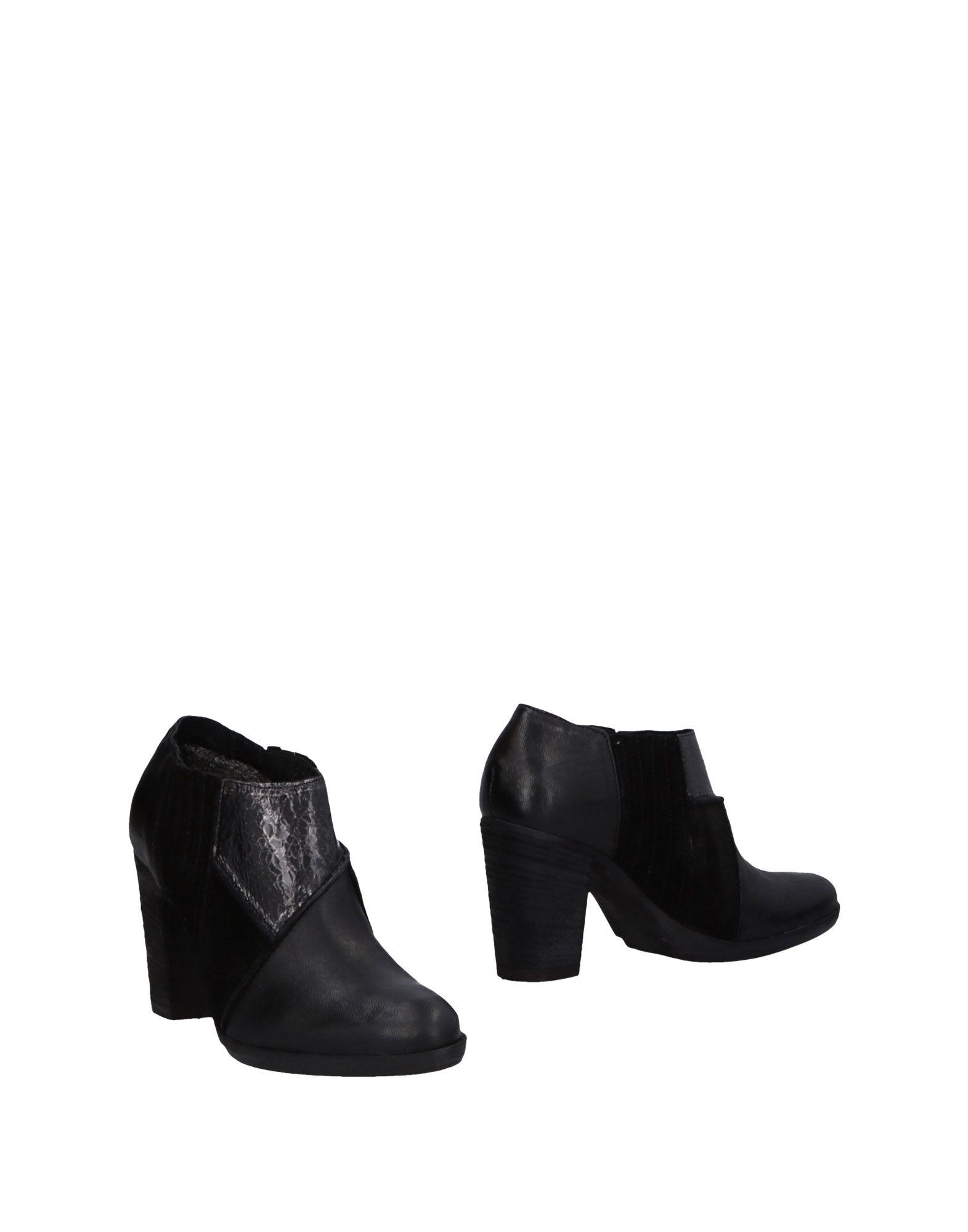Khrio' Stiefelette Damen  11475300PD Gute Qualität beliebte Schuhe