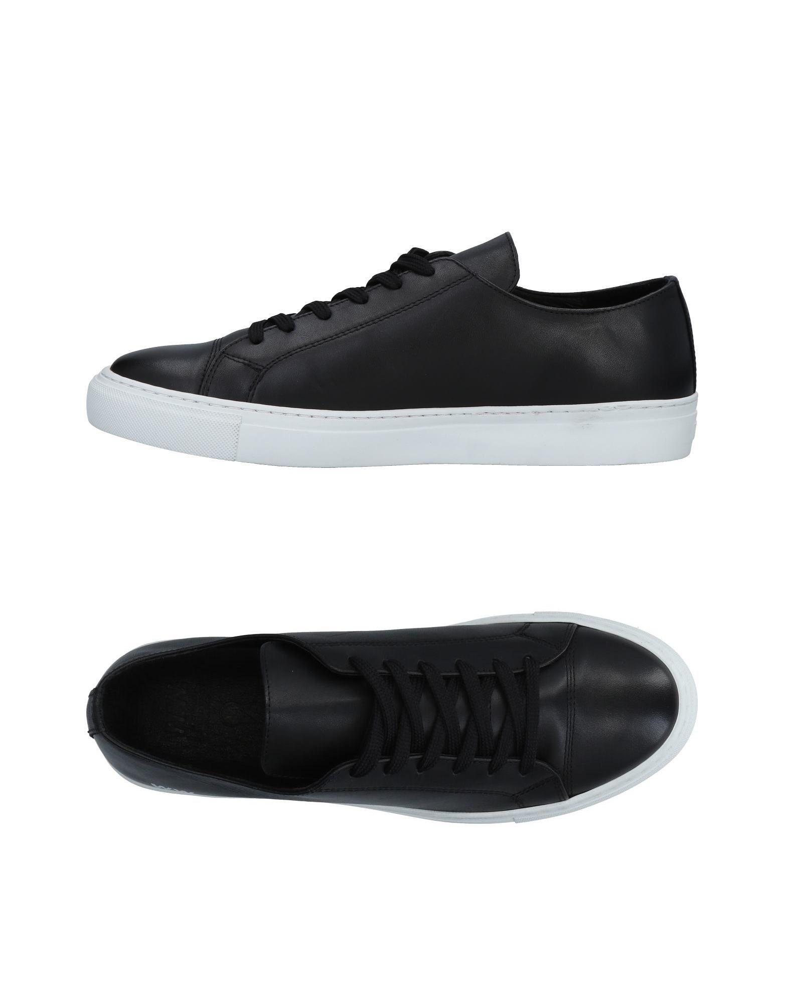 Rabatt echte Herren Schuhe Wood Wood Sneakers Herren echte  11475301EB 26f481