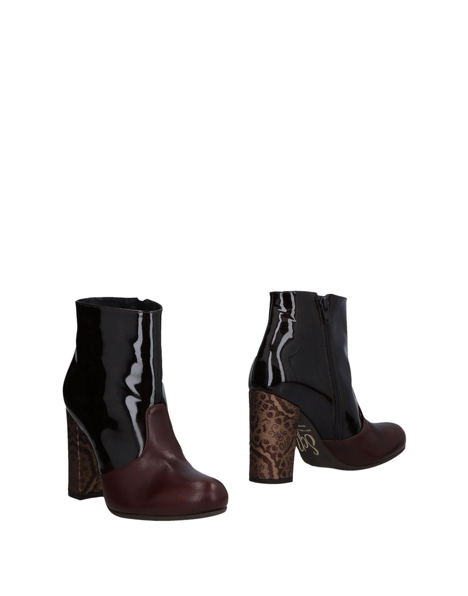 Sgn  Giancarlo Paoli Stiefelette Damen  Sgn 11475304UBGut aussehende strapazierfähige Schuhe 2383e7