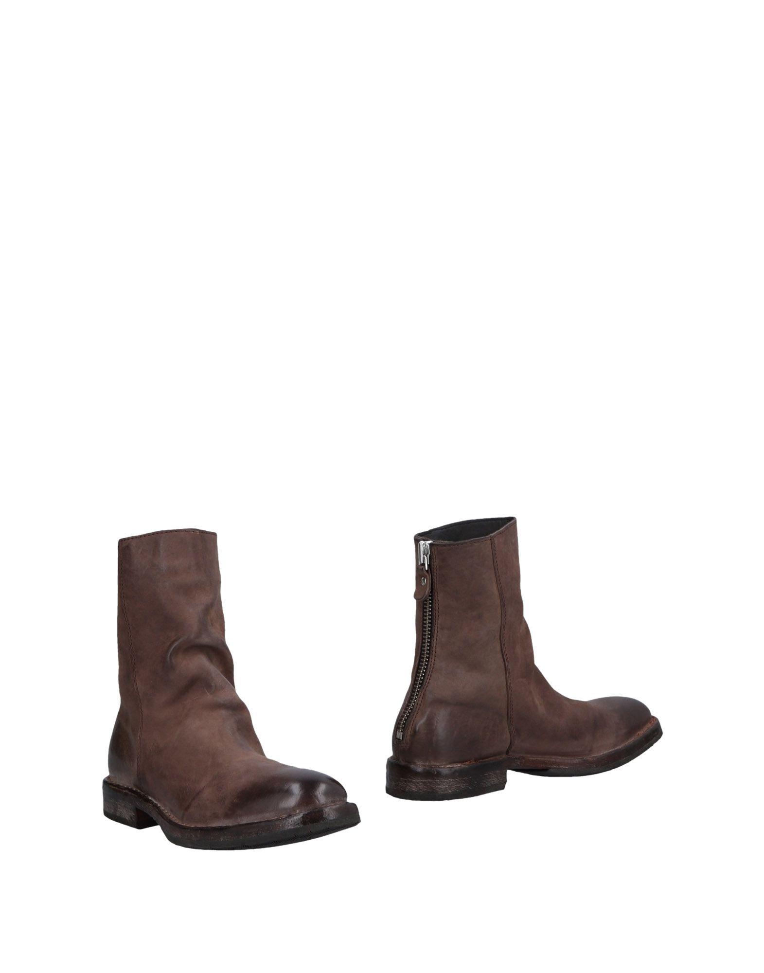 Rabatt Schuhe 11475306DD Moma Stiefelette Damen  11475306DD Schuhe d892c8