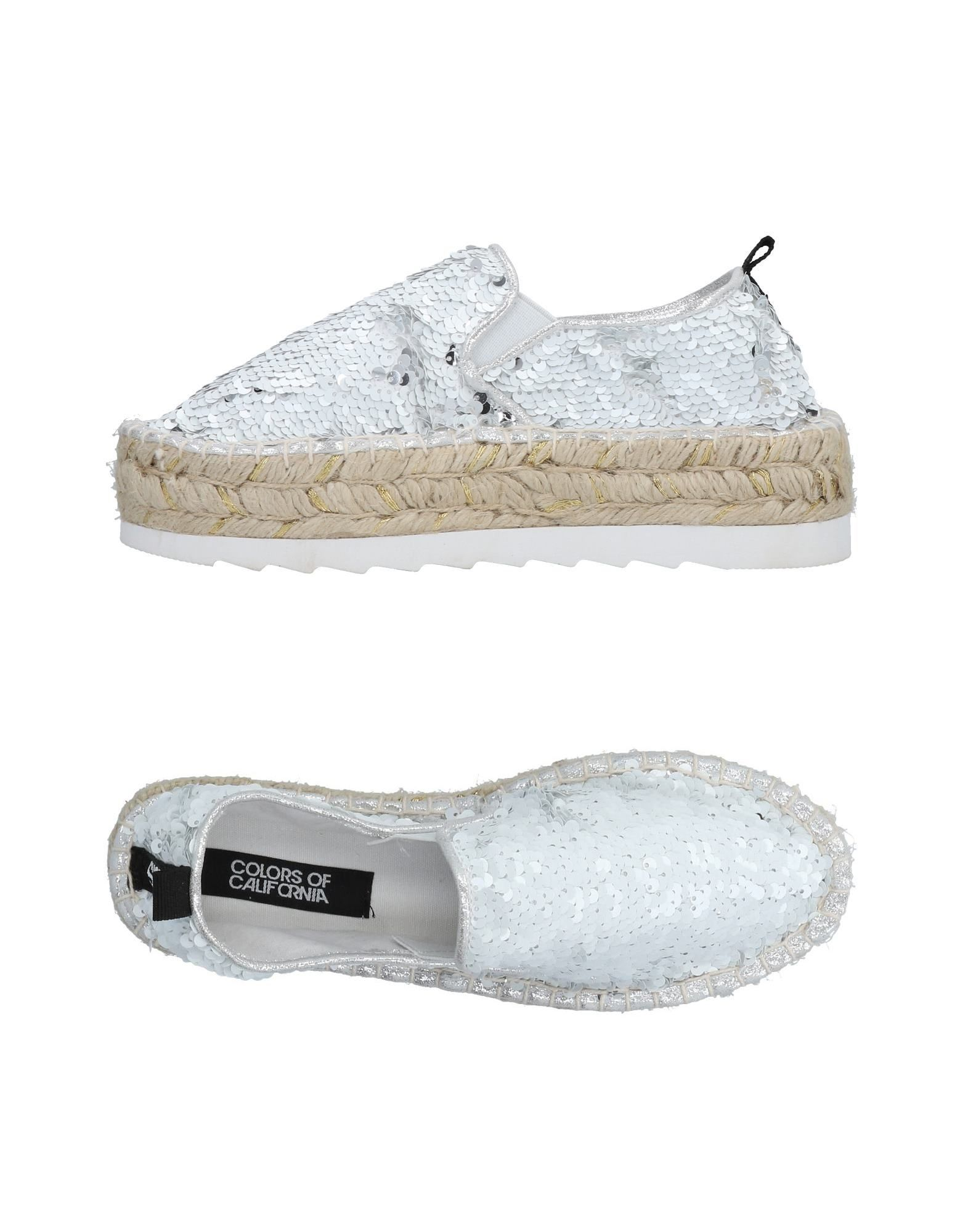 Espadrillas Colors Of California Donna - 11475308UQ