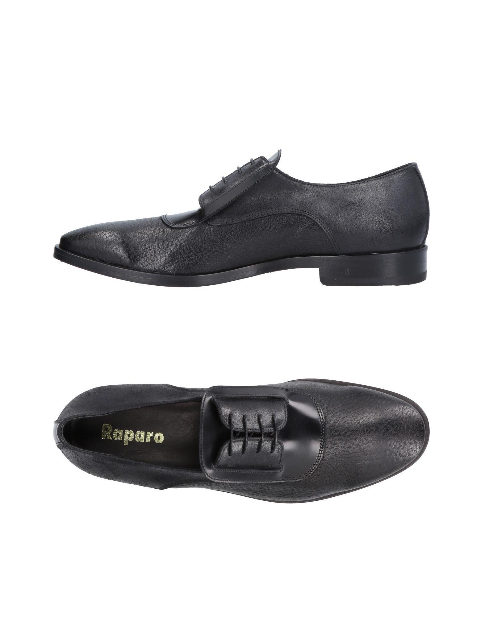 Haltbare Mode billige Schuhe Raparo Schnürschuhe Herren  11475321HG Heiße Schuhe