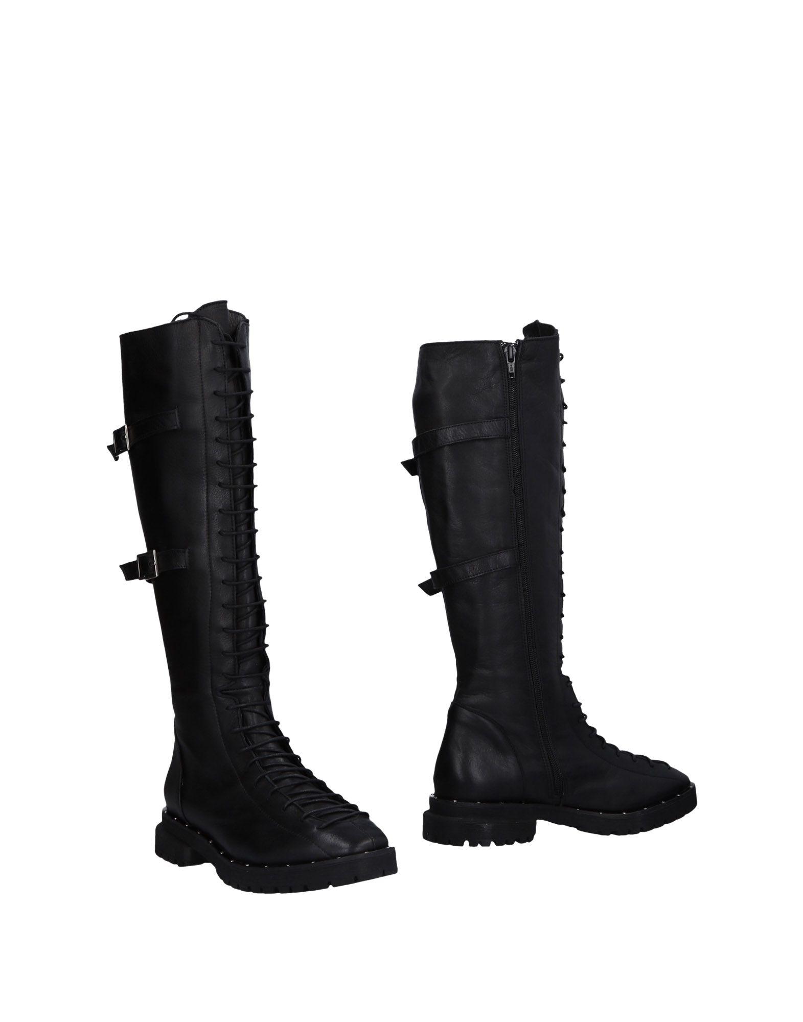 Gut um tragenUnlace billige Schuhe zu tragenUnlace um Stiefel Damen  11475333AX 007337