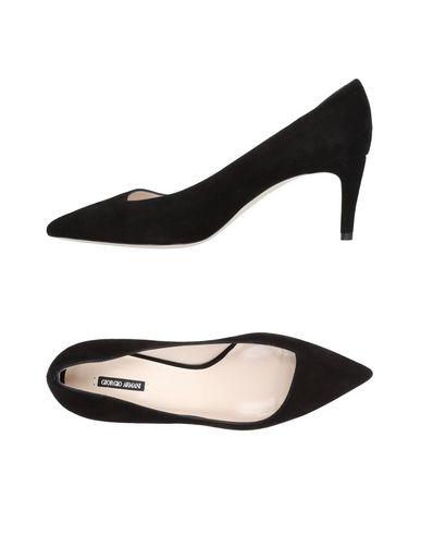 Zapatos especiales para hombres y mujeres Zapato De Salón Lea-Gu Mujer - Salones Lea-Gu- 11472503AX Negro