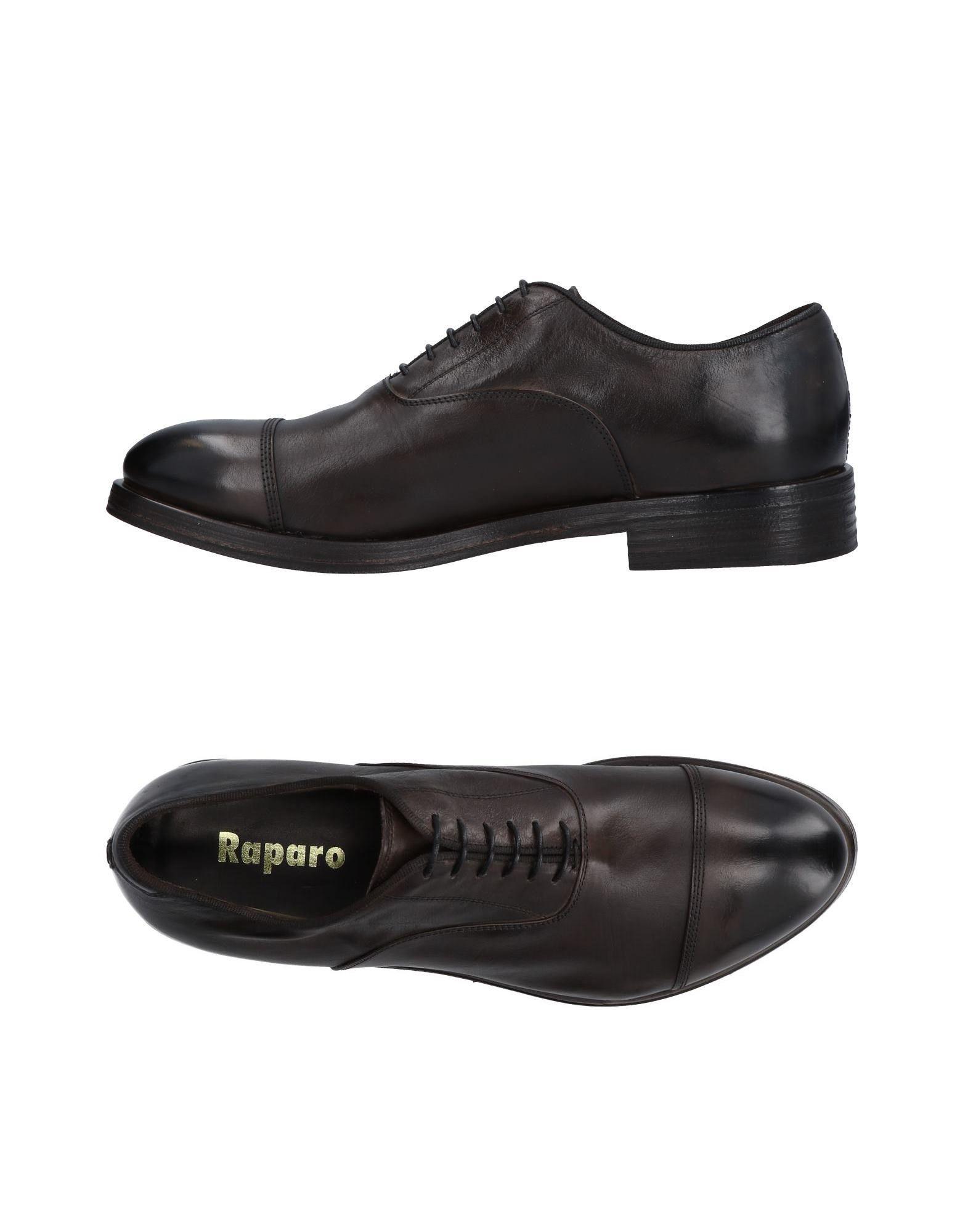 Raparo Schnürschuhe Herren Heiße  11475345LT Heiße Herren Schuhe 556857