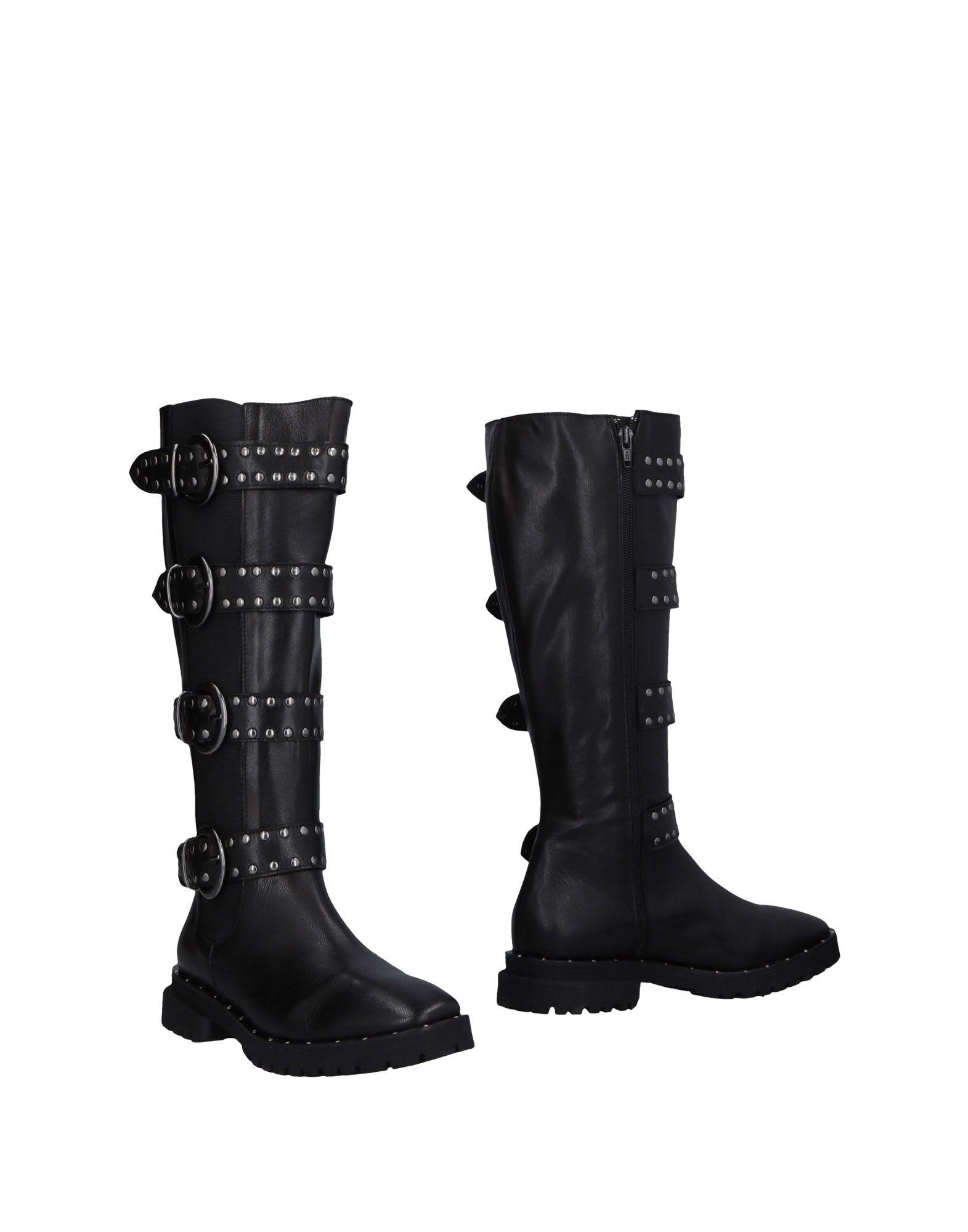 Moda Stivali Stivali Moda Unlace Donna - 11475350UH 058ffc