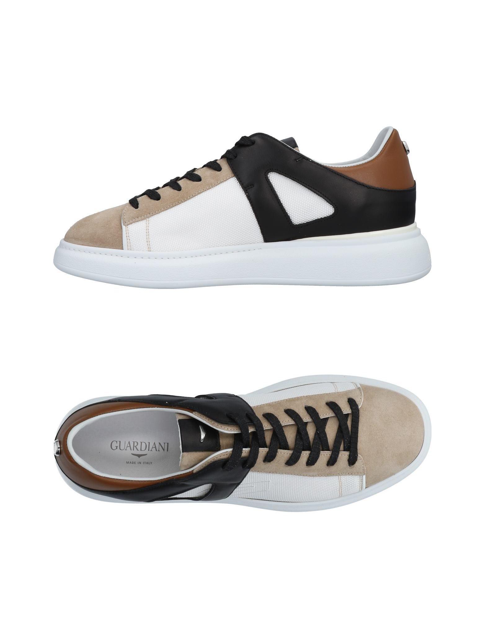 Sneakers Alberto Guardiani Uomo - 11475362QW