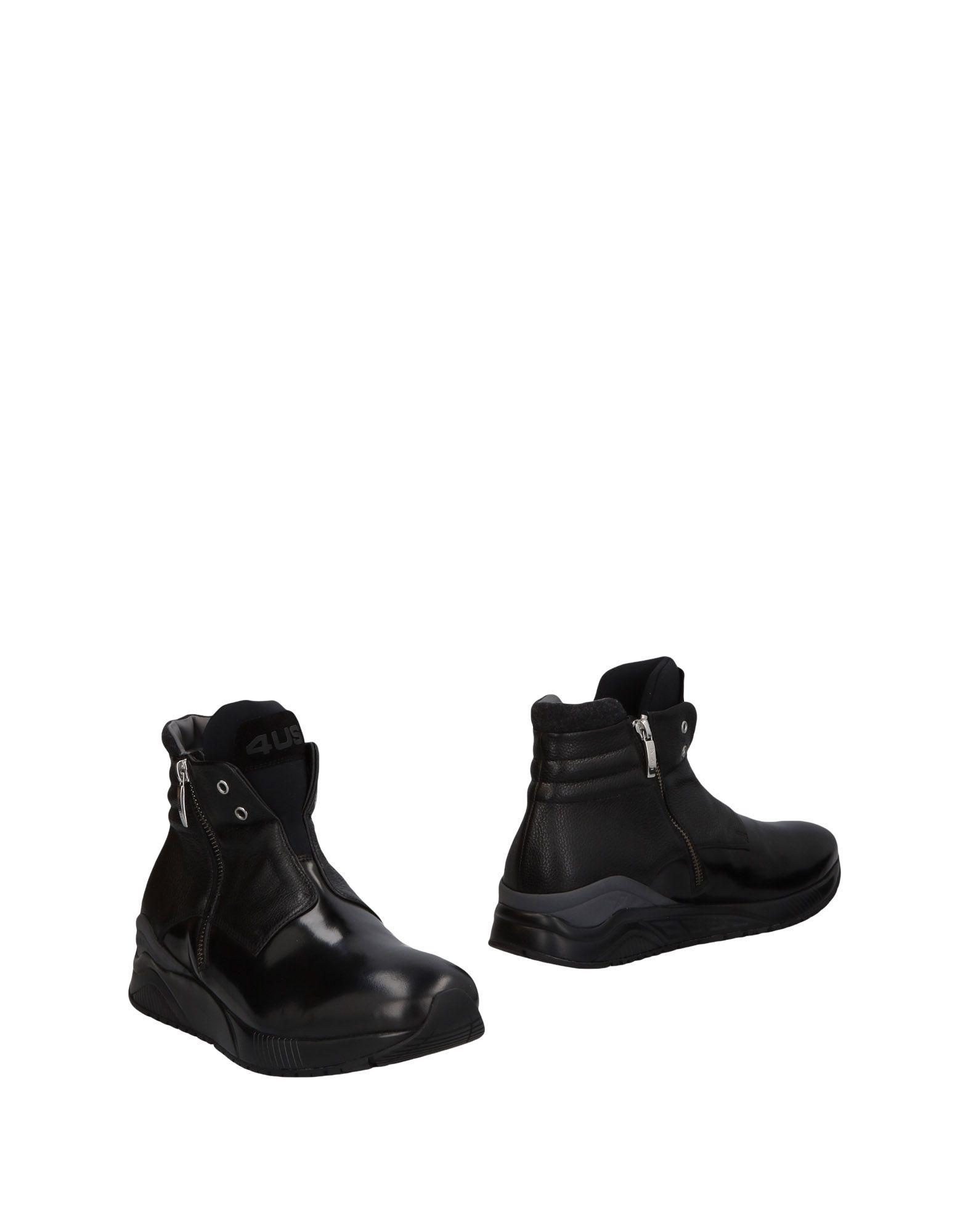 Cesare Paciotti 4Us Stiefelette Herren  11475369DP Gute Qualität beliebte Schuhe