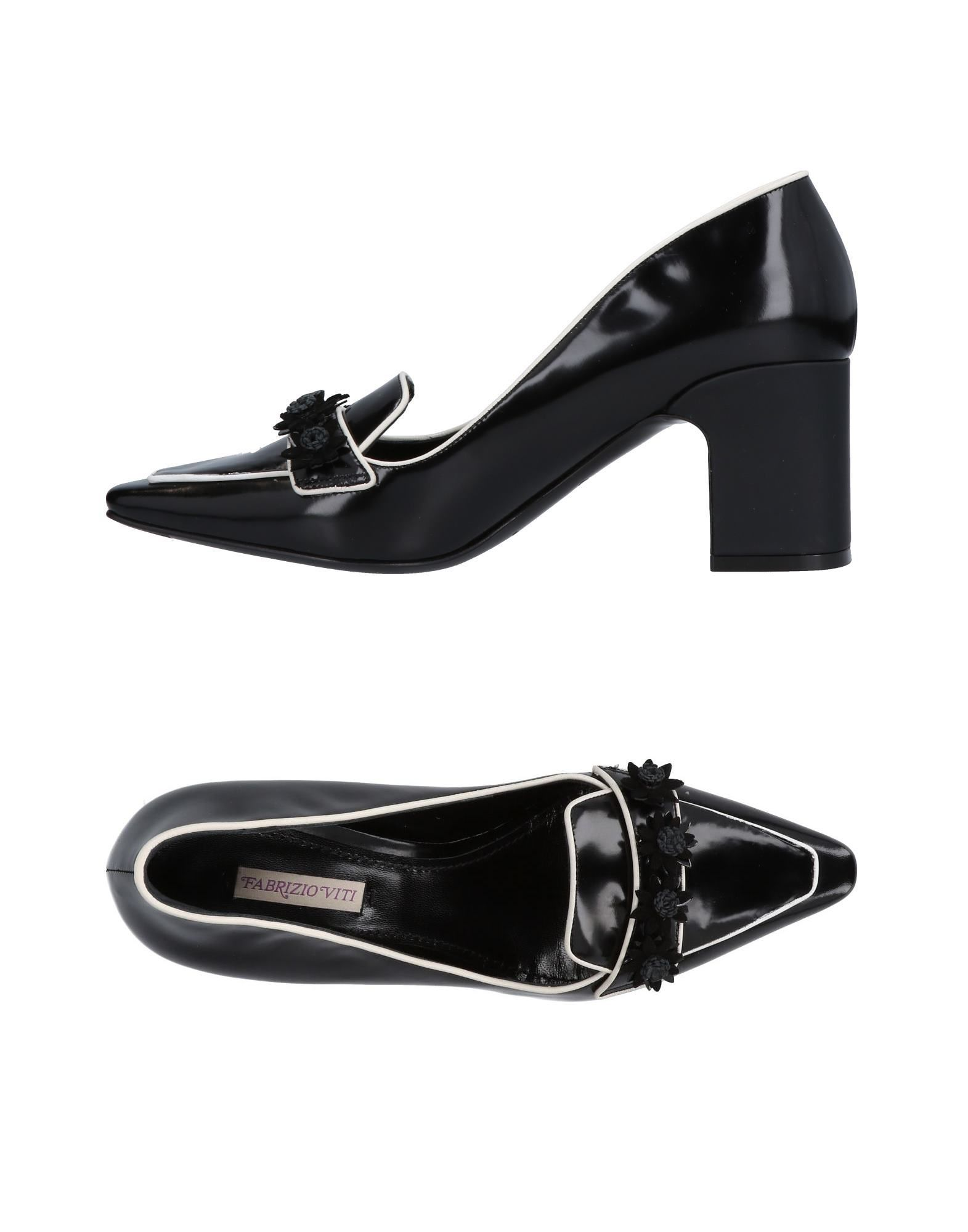 Fabrizio Viti Mokassins Damen  11475376OR Gute Qualität beliebte Schuhe