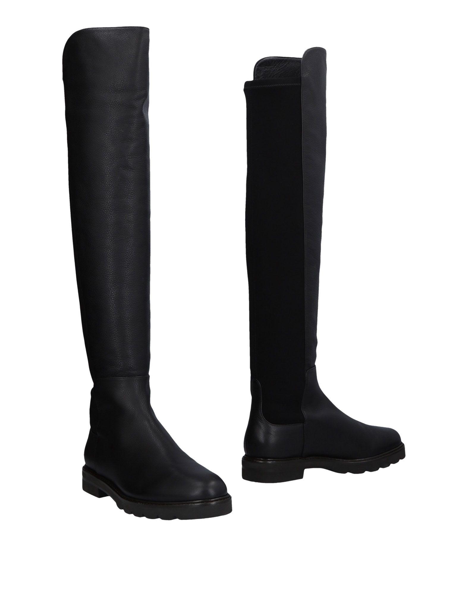 Stuart Stuart Weitzman Boots - Women Stuart Stuart Weitzman Boots online on  Canada - 11475381BC 754150
