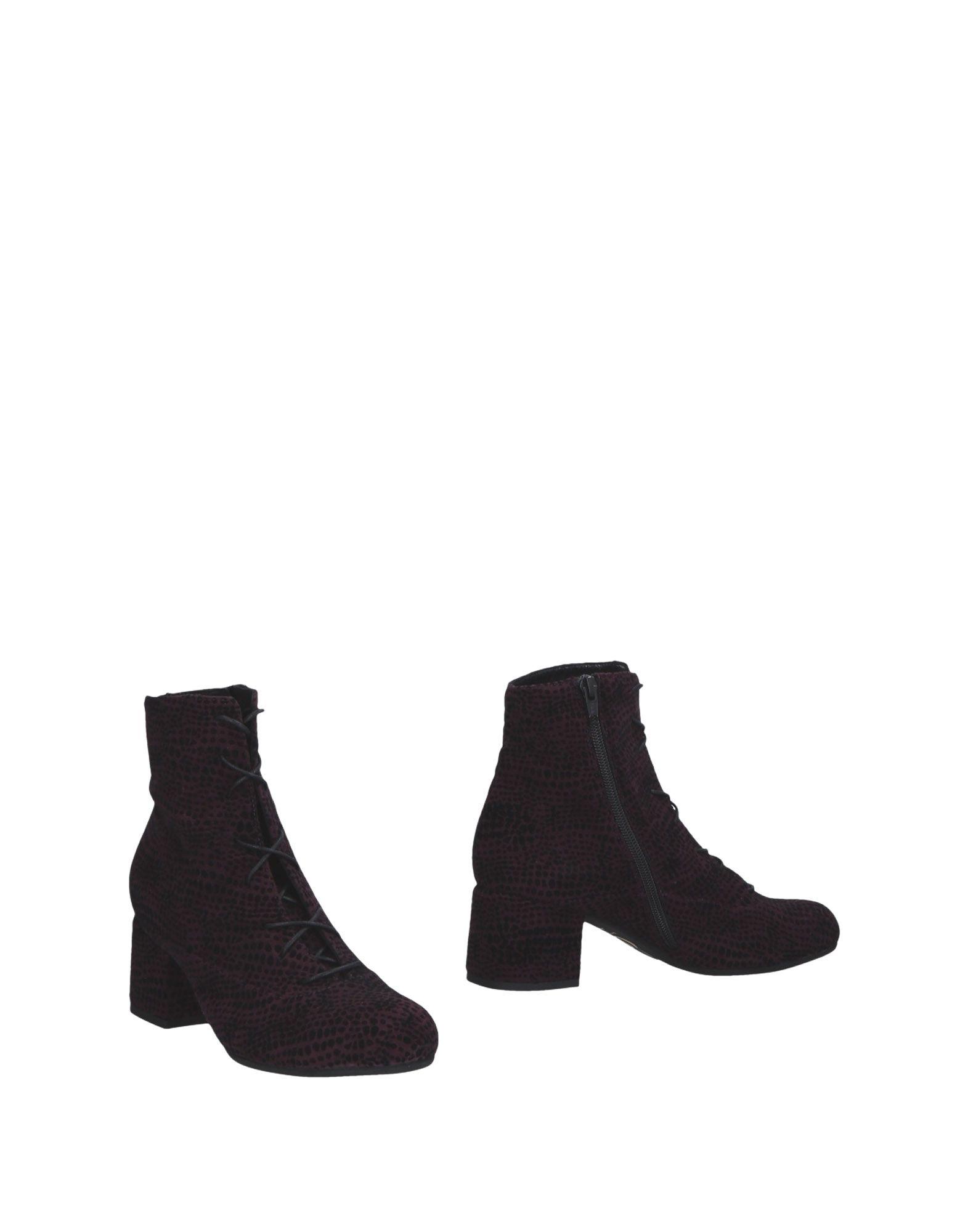 Sgn Giancarlo Paoli Stiefelette Damen  11475387AKGut aussehende strapazierfähige Schuhe
