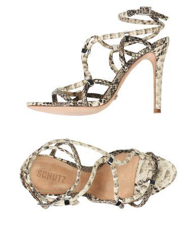 0a56a83b69f Los zapatos más populares para hombres y mujeres Sandalia Schutz Mujer -  Sandalias Schutz - 11475399HL