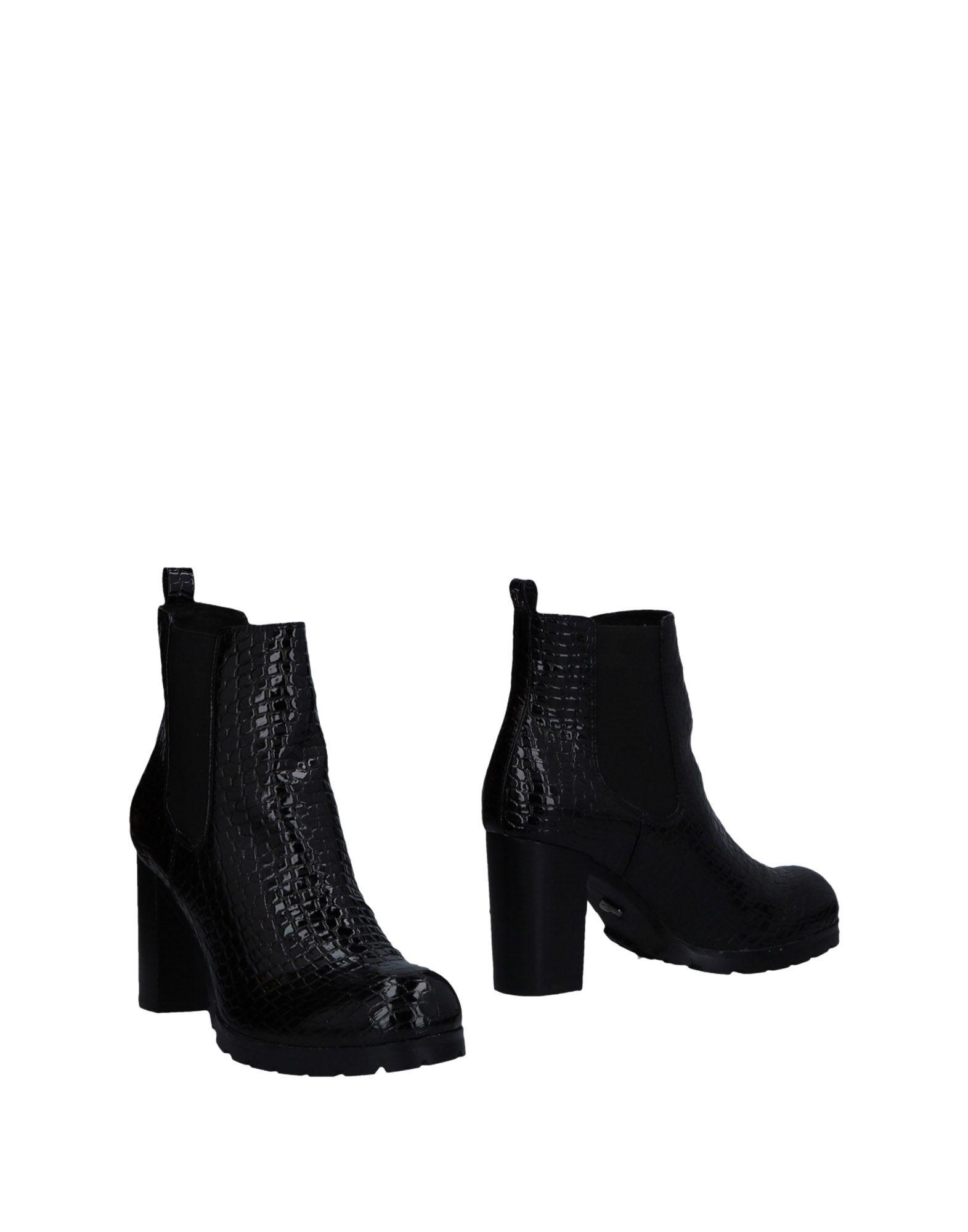 Sara López Chelsea Boots Damen  11475410HI