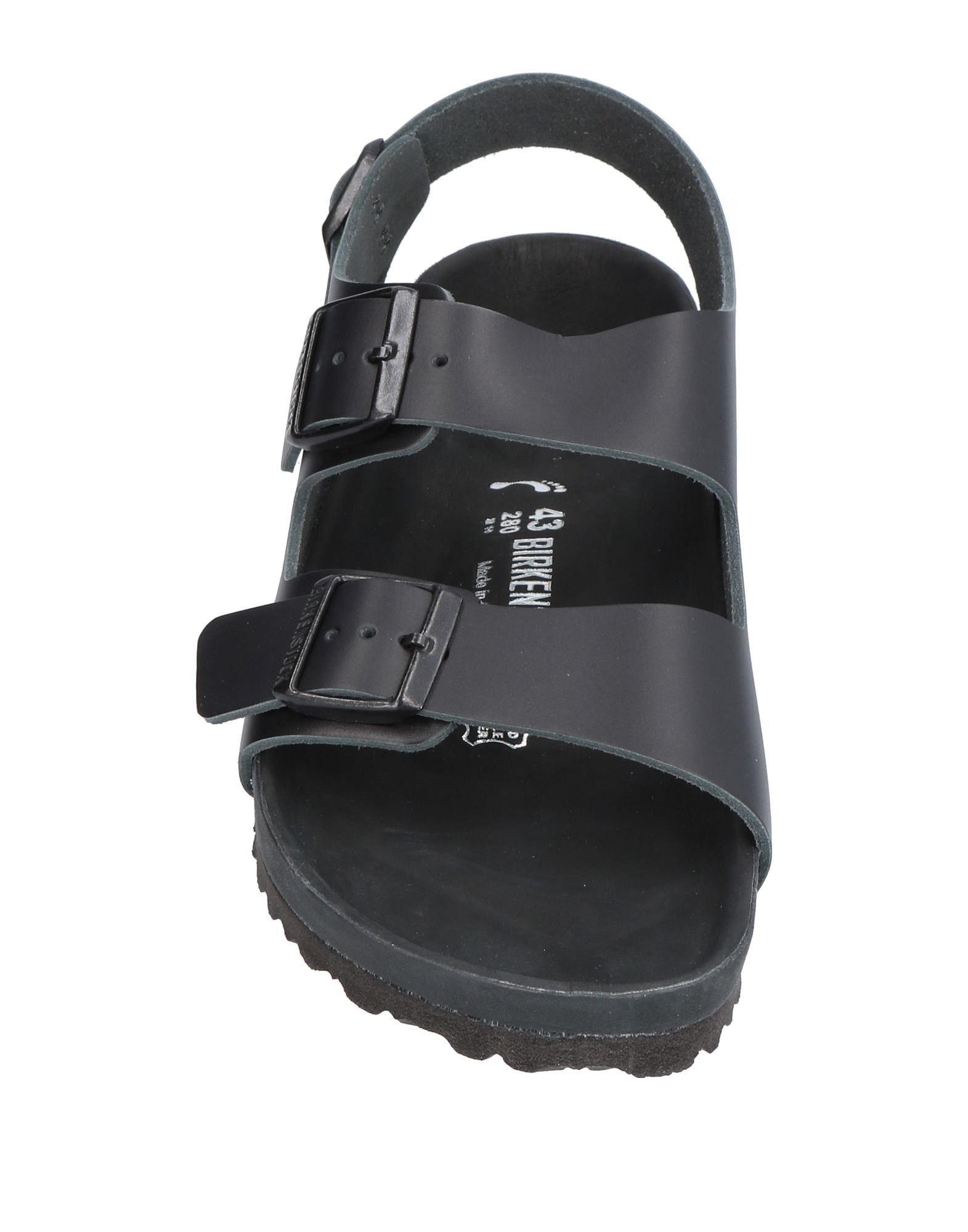 Rabatt echte  Schuhe Birkenstock Sandalen Herren  echte 11475414EE d5732b