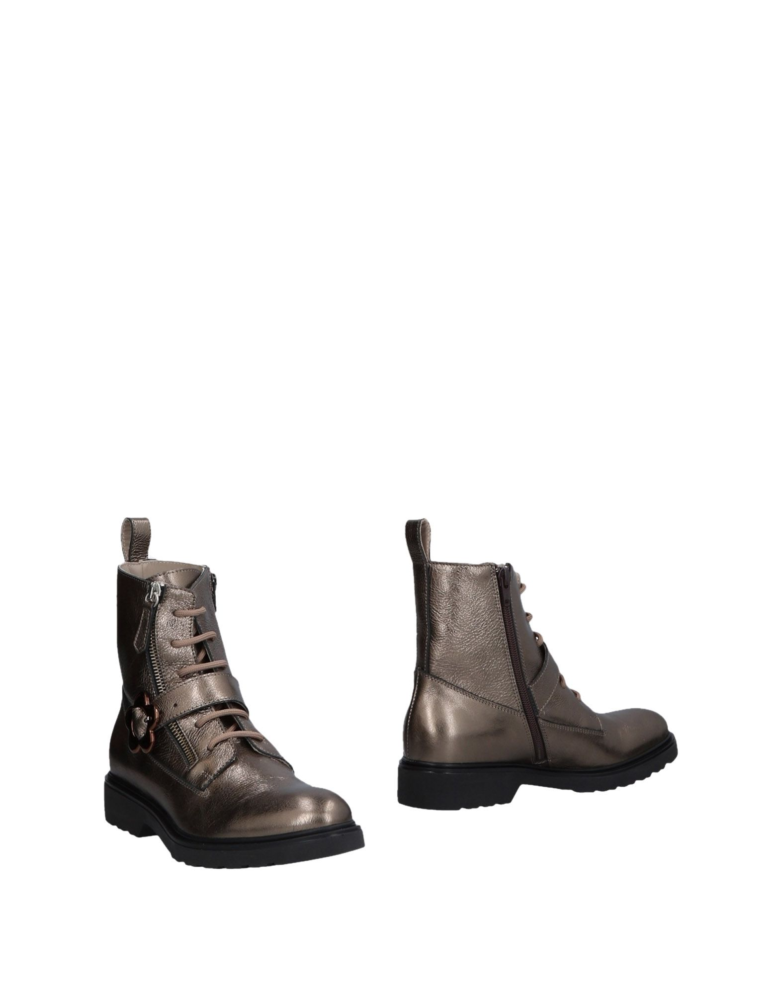 Giancarlo Paoli Stiefelette Damen  11475423NXGut aussehende strapazierfähige Schuhe