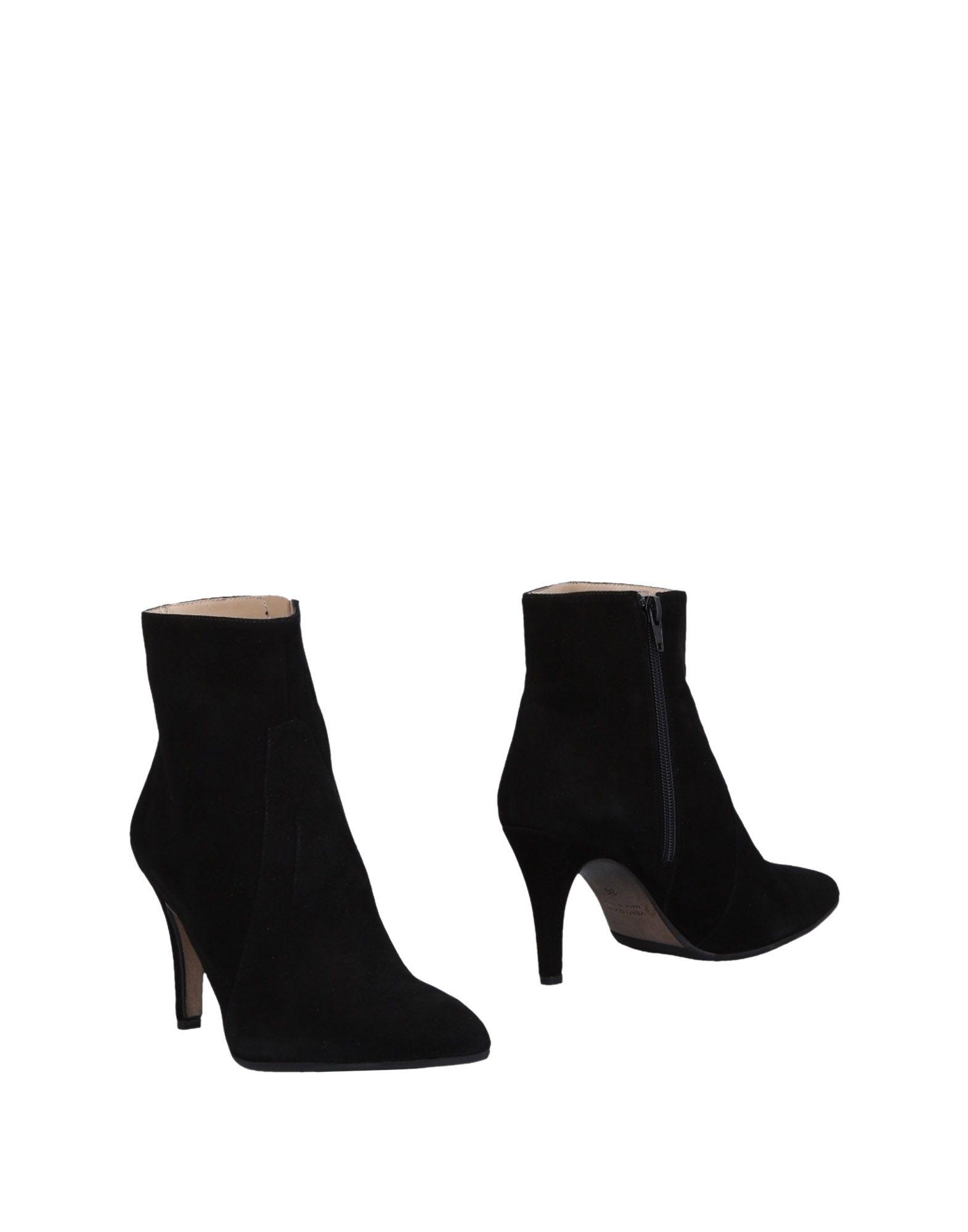 Rabatt Schuhe Arfango Stiefelette Damen  11475424GP