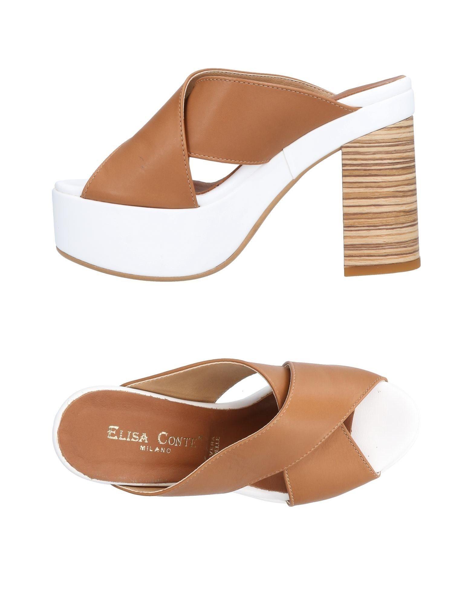 Elisa Conte® Sandalen Damen  11475425RU