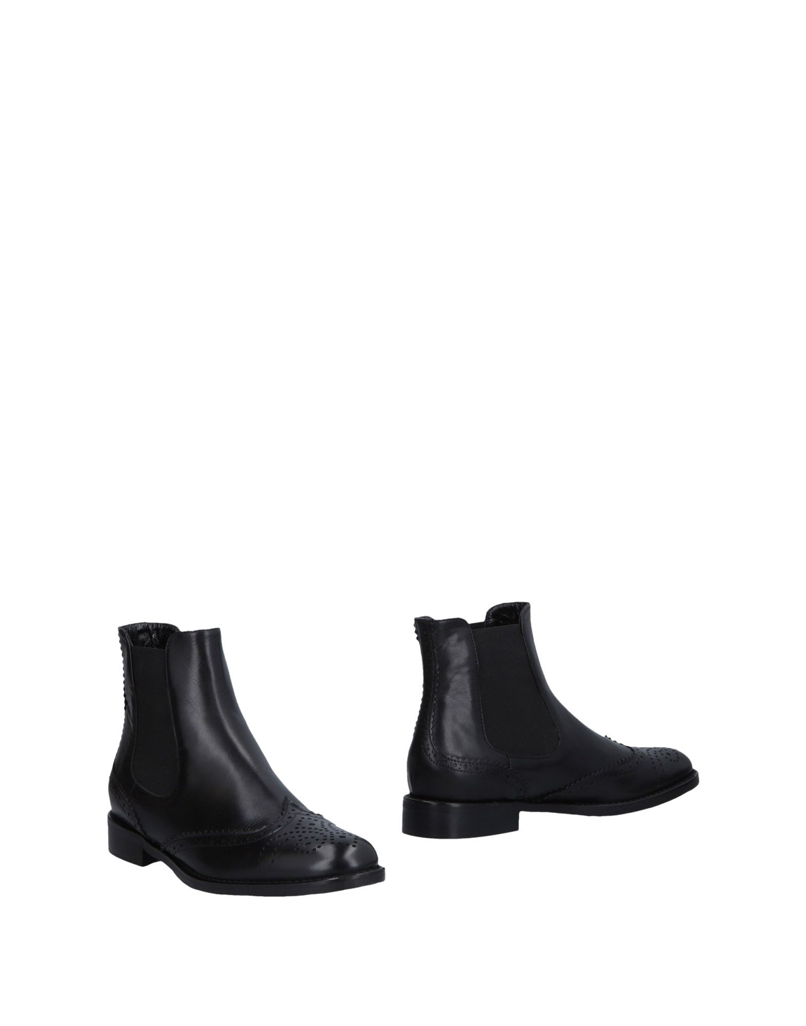 Gut um billige Boots Schuhe zu tragenE'clat Chelsea Boots billige Damen  11475437EW c8215f